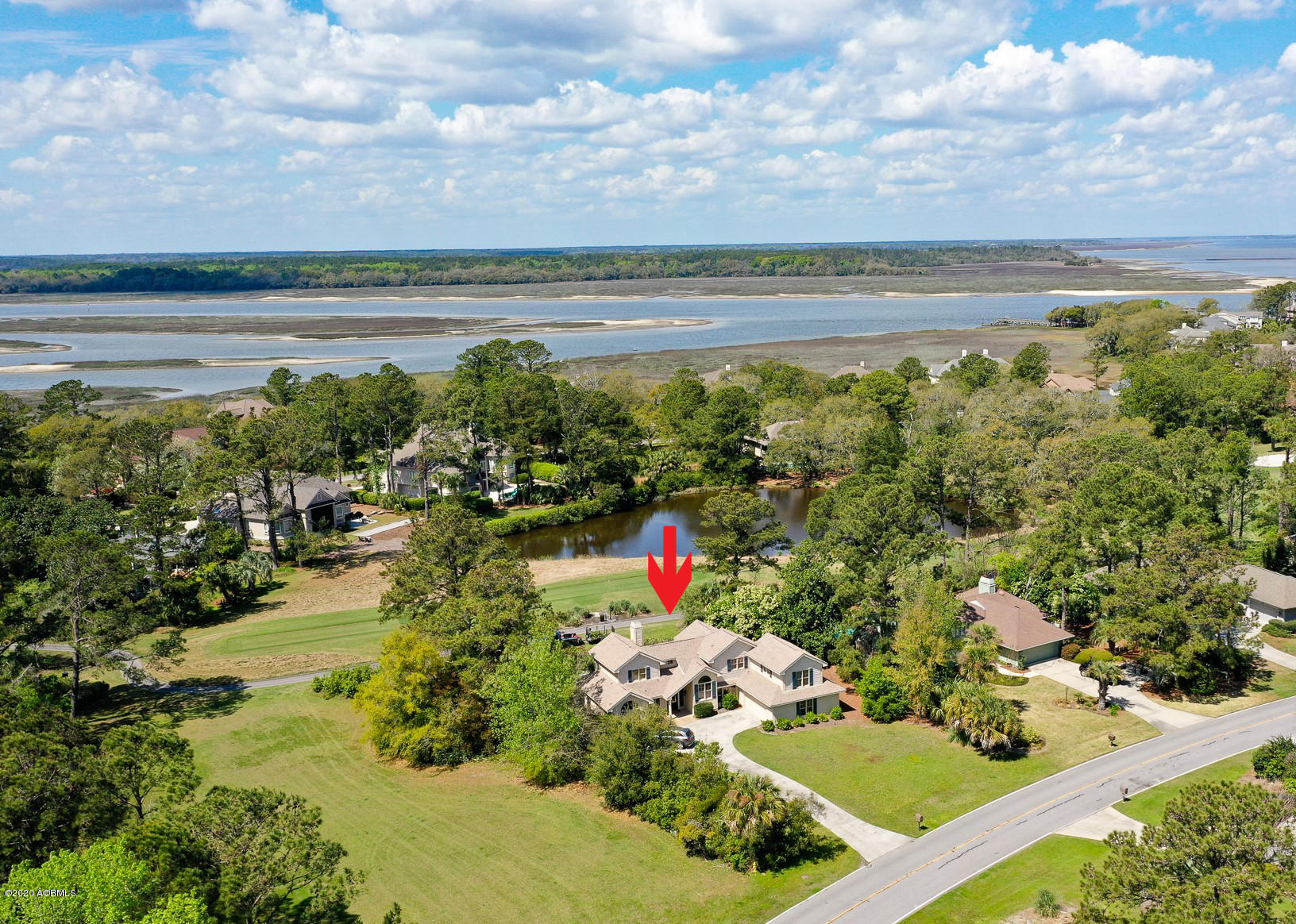 Photo of 277 Seabrook Drive, Hilton Head Island, SC 29926