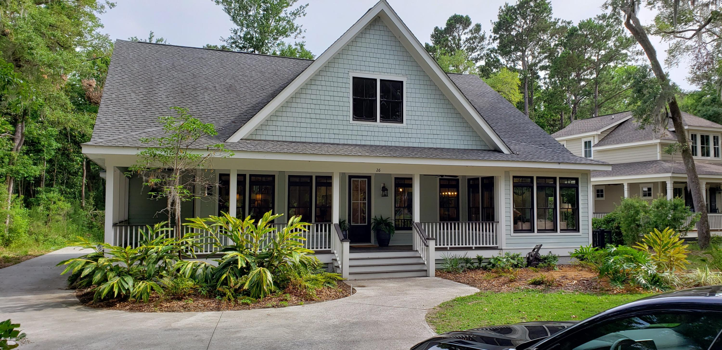 Photo of 26 Millers Pond Drive, Beaufort, SC 29907