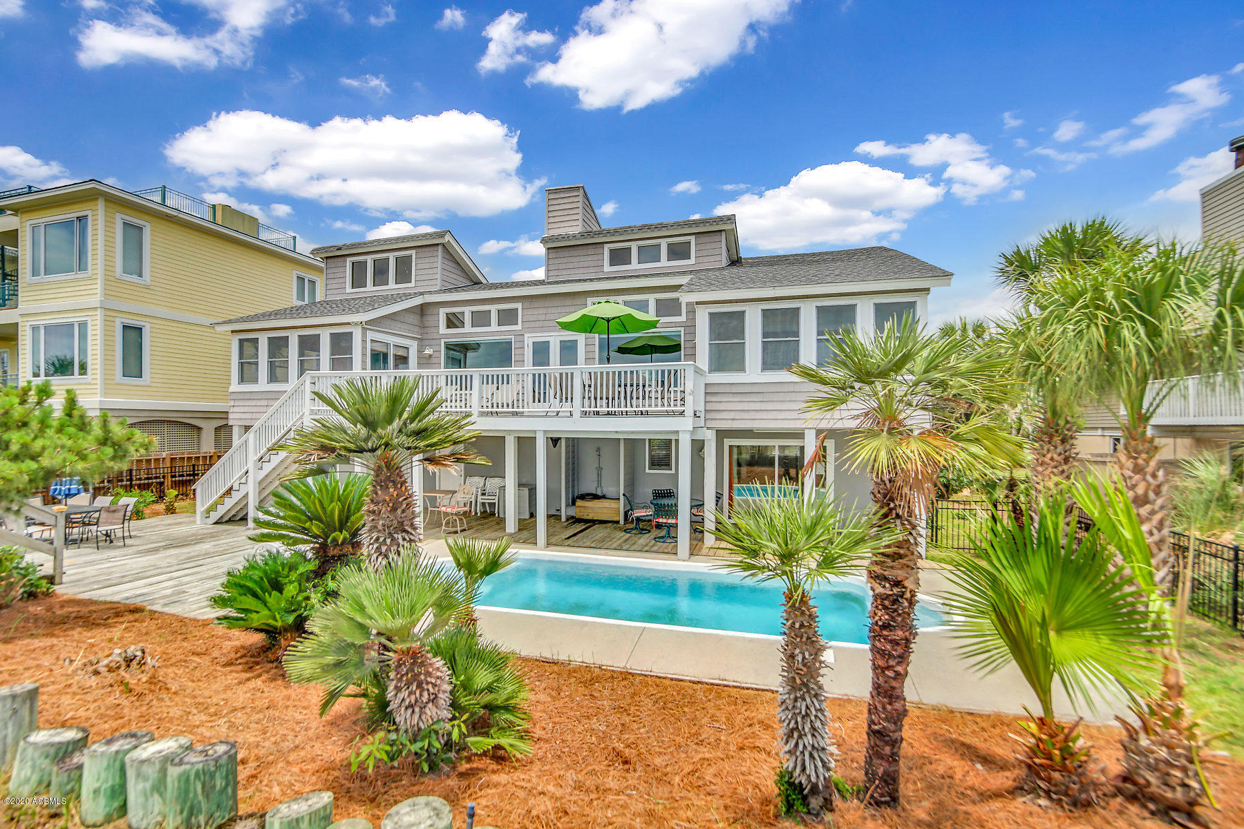 Photo of 707 Rock Beauty Road, Fripp Island, SC 29920