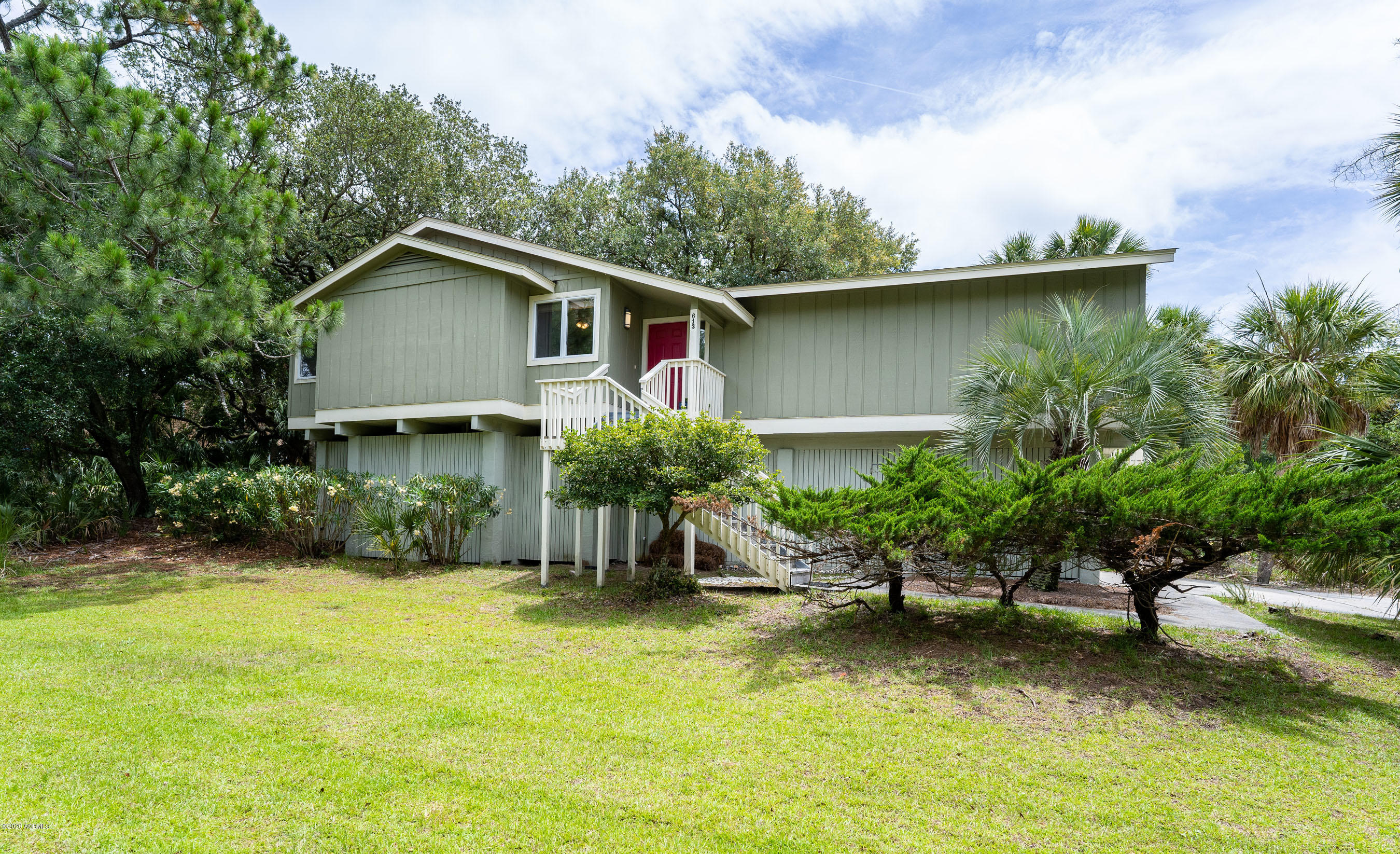 Photo of 613 Dolphin Road, Fripp Island, SC 29920