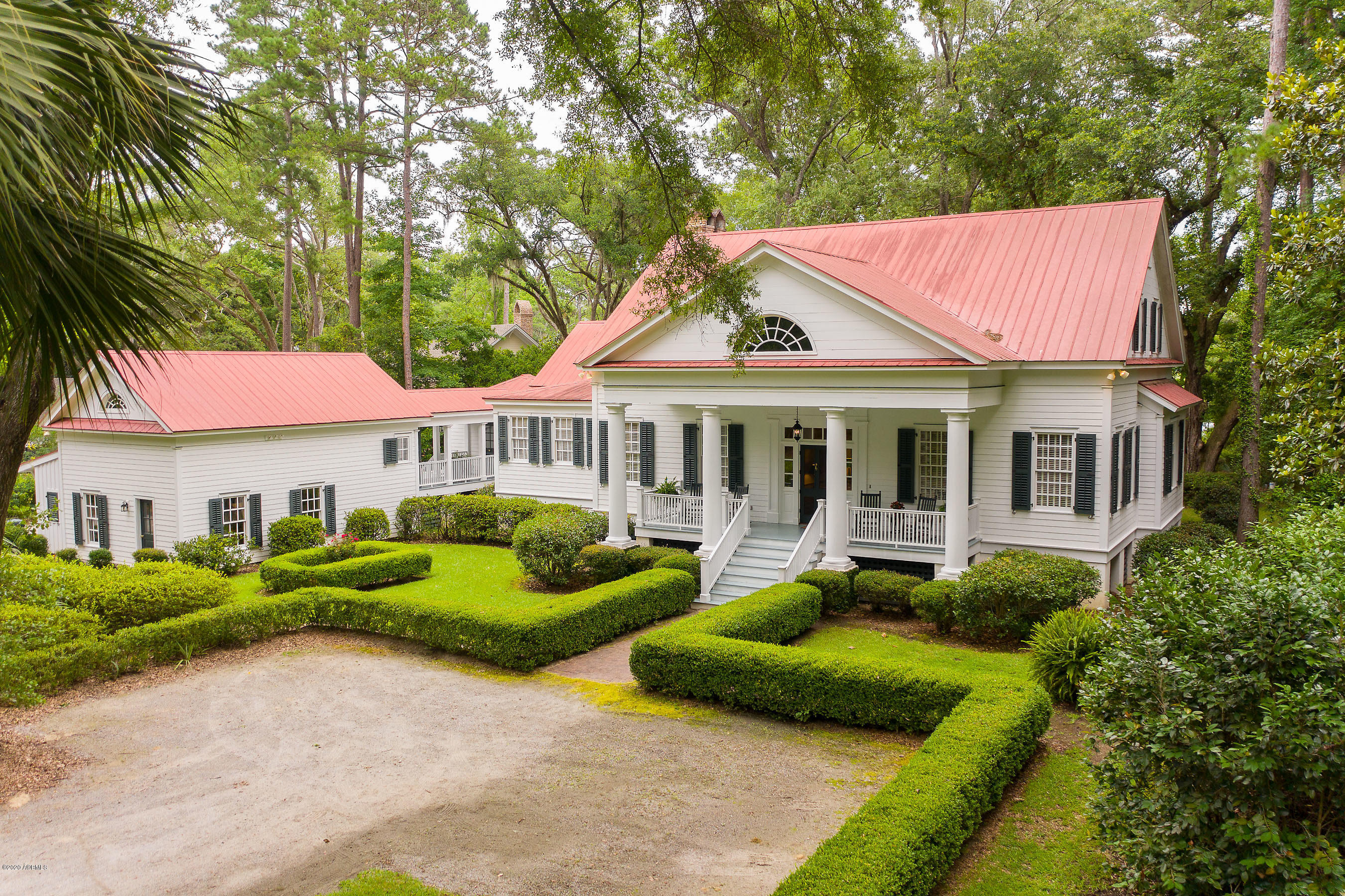Photo of 123 Bull Point Drive, Seabrook, SC 29940