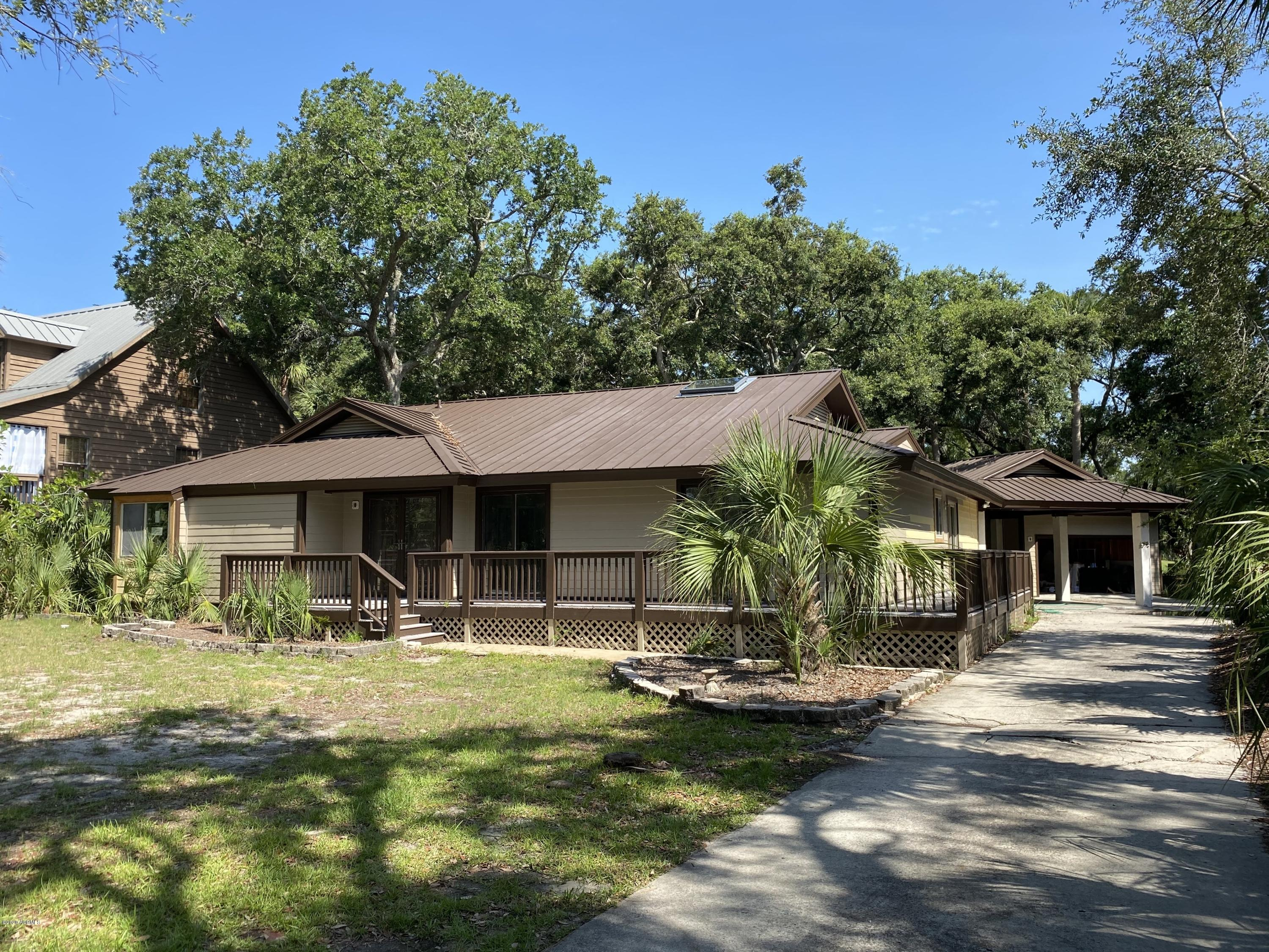 Photo of 614 Dolphin Annex Road, Fripp Island, SC 29920
