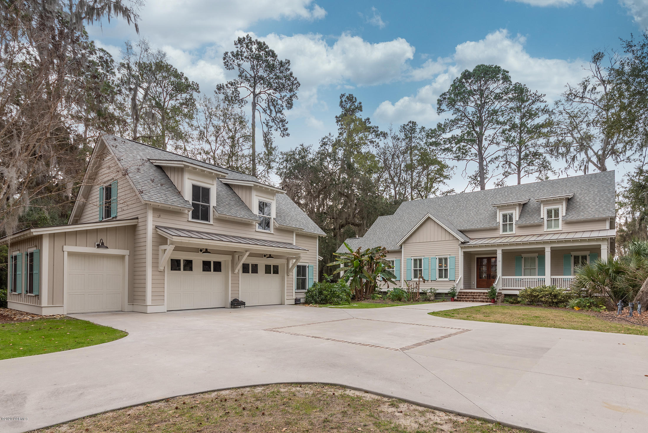 Photo of 52 Spring Island Drive, Okatie, SC 29909
