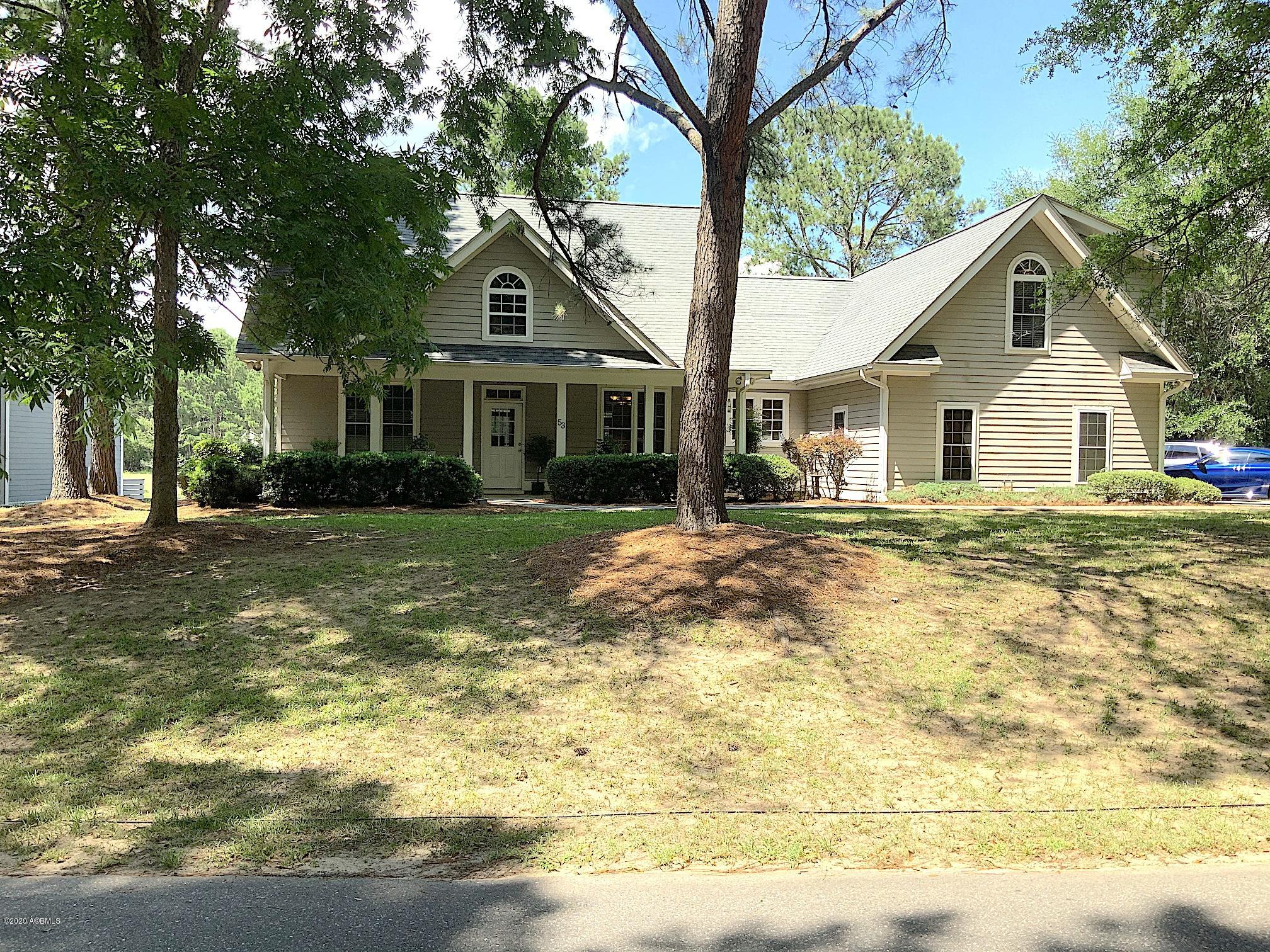 Photo of 53 Downing Drive, Beaufort, SC 29907