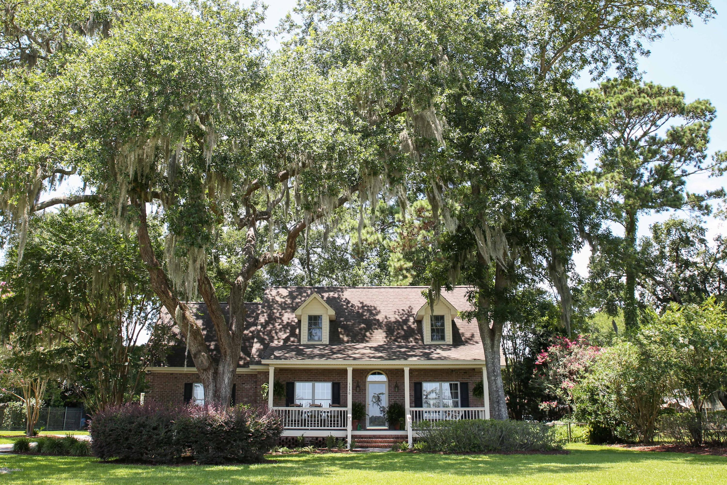 Photo of 1130 Otter Circle, Beaufort, SC 29902