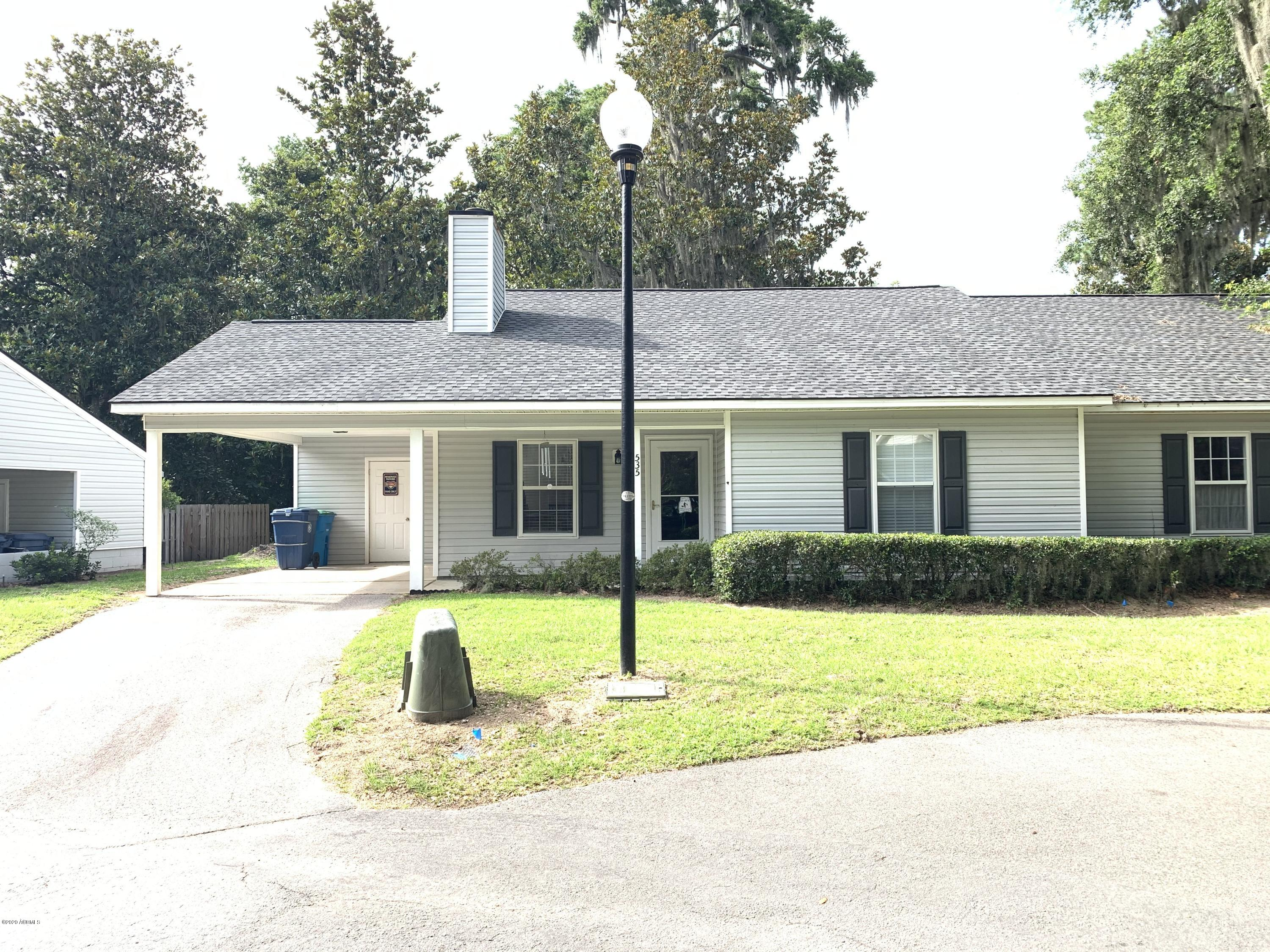 Photo of 525 Cedar Grove Circle, Beaufort, SC 29902