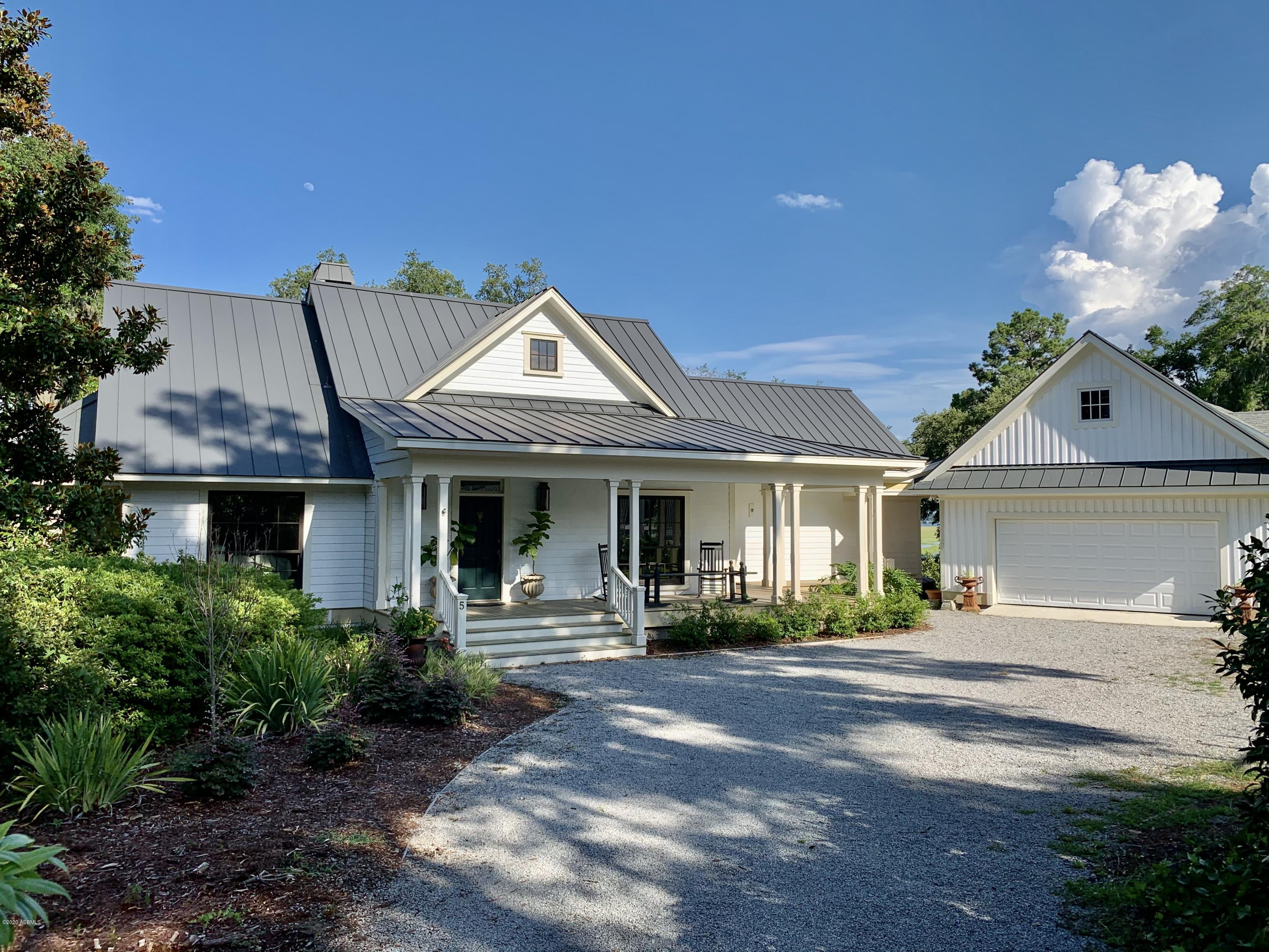 Photo of 5 Todd Drive, Beaufort, SC 29902