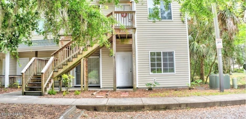 Photo of 2618 Holmes Road #E, Beaufort, SC 29902