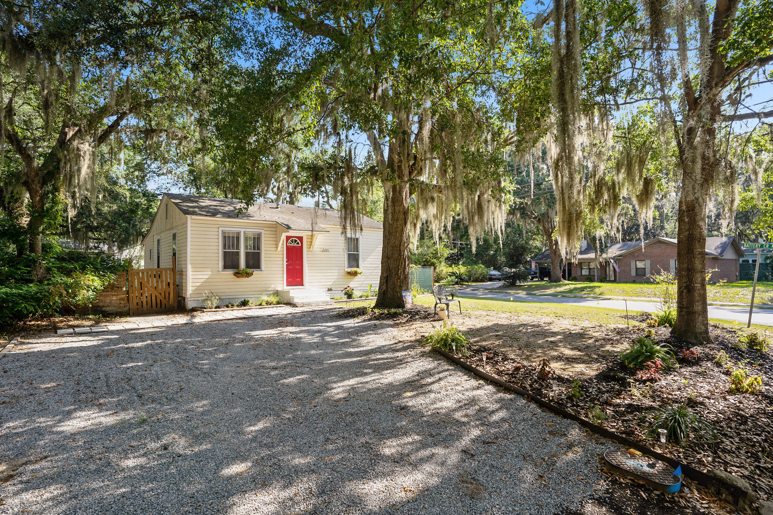 Photo of 2601 Rodgers Drive, Beaufort, SC 29902