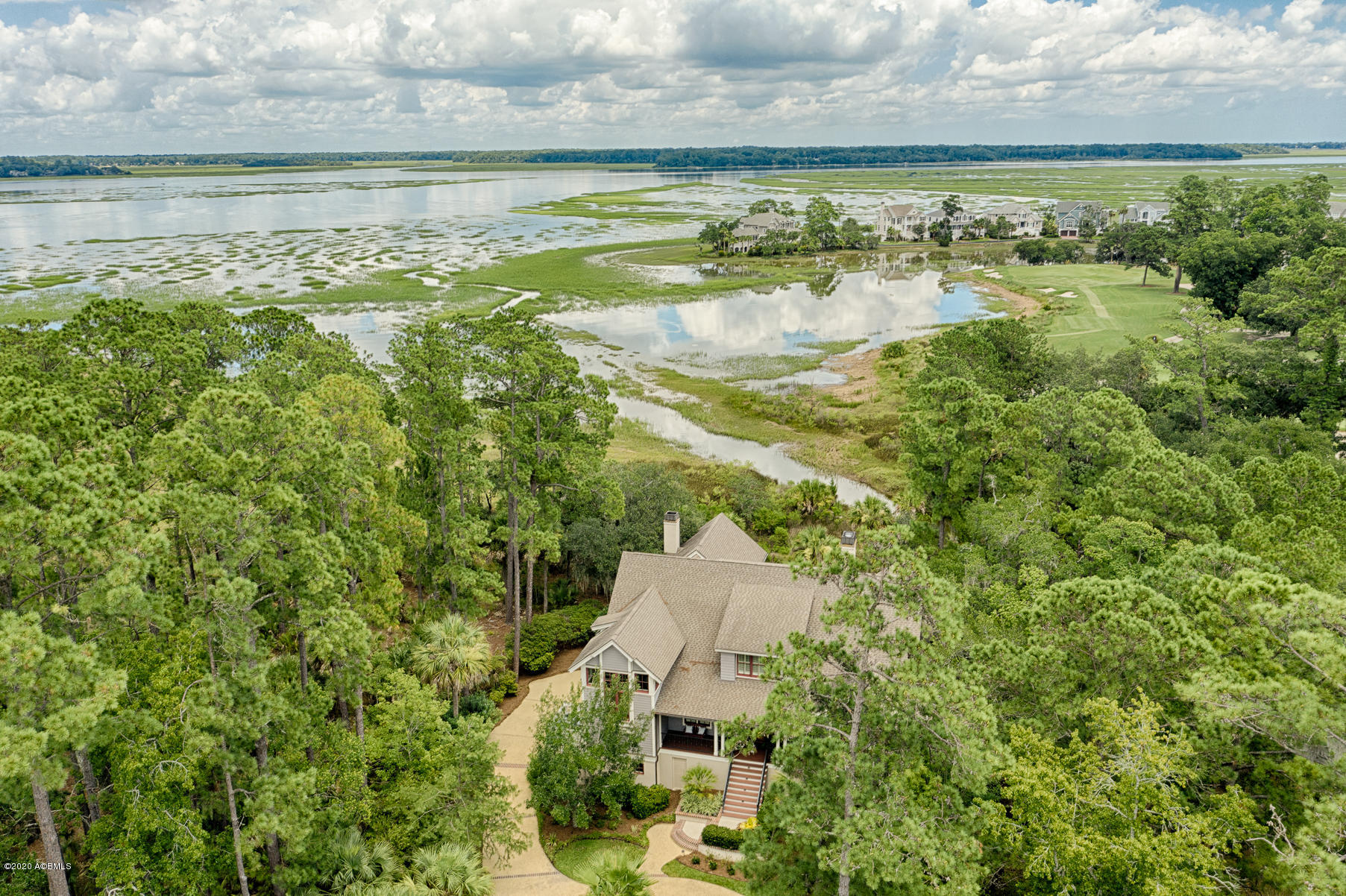 Photo of 5 Marsh Palm Place, Bluffton, SC 29910
