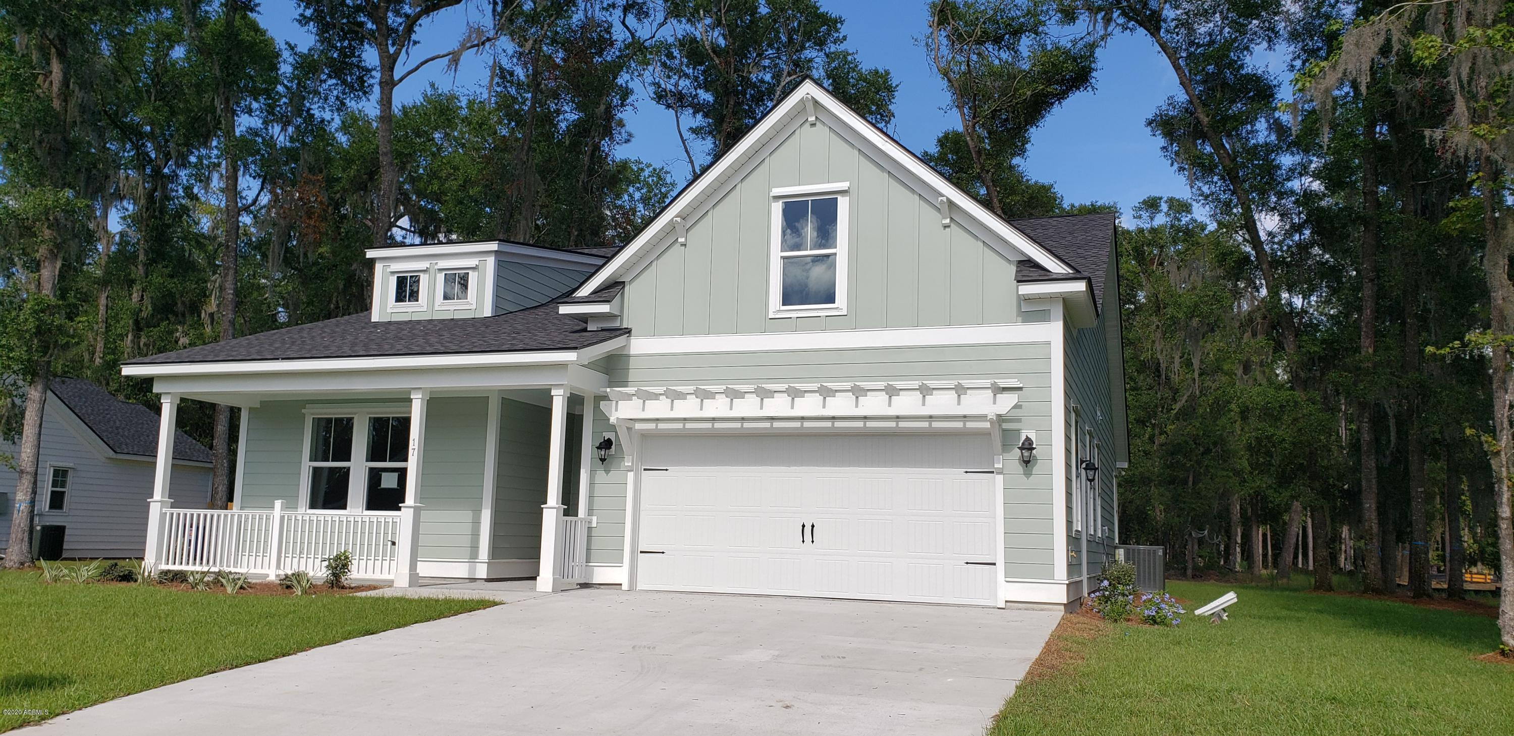 Photo of 17 Tern Road, Beaufort, SC 29907