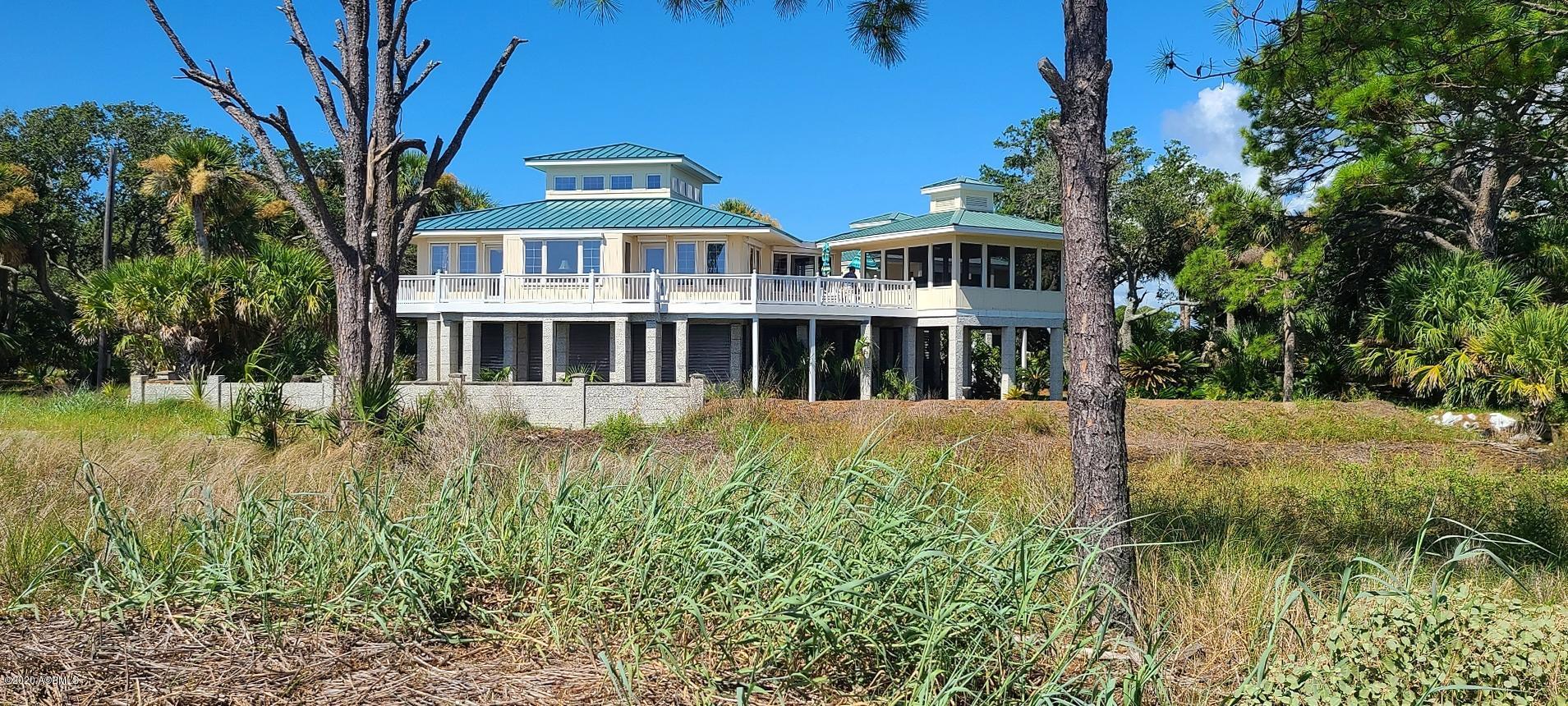 Photo of 18 River Club Drive, Fripp Island, SC 29920