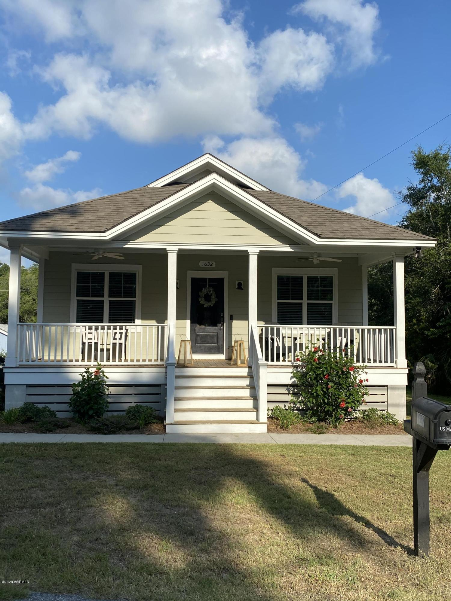 Photo of 1632 Old Shell Road, Port Royal, SC 29935