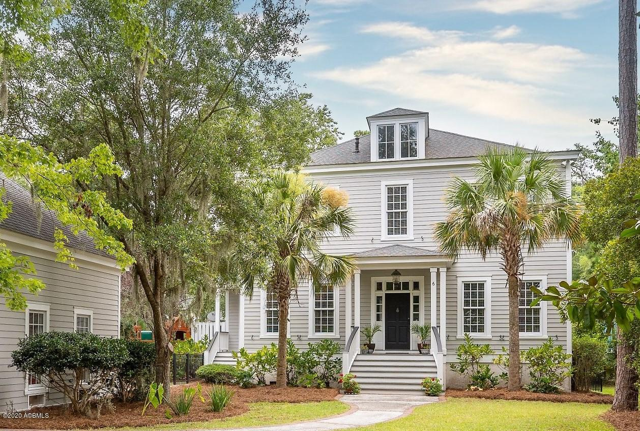 Photo of 6 Butterfield Lane, Beaufort, SC 29907