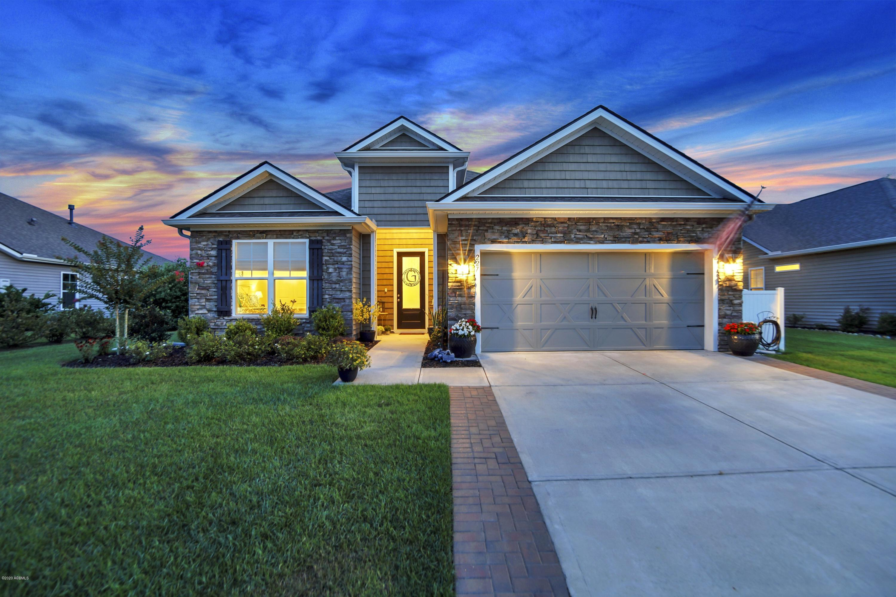 Photo of 227 Lombards Mill Lane, Bluffton, SC 29909