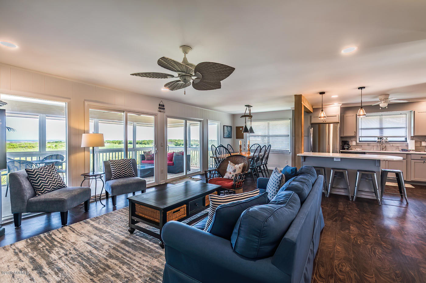 Photo of 706 Red Drum Road, Fripp Island, SC 29920