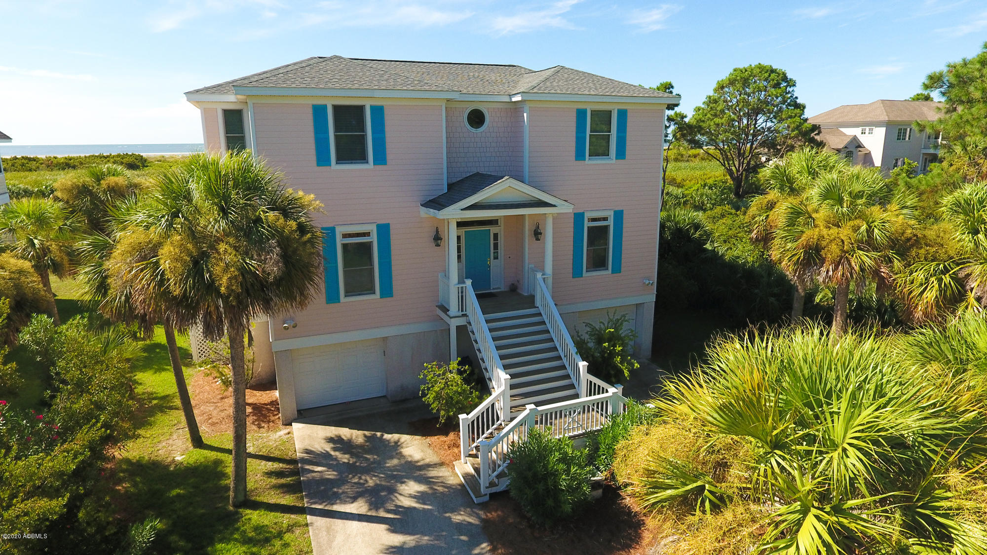 Photo of 757 Marlin Drive, Fripp Island, SC 29920
