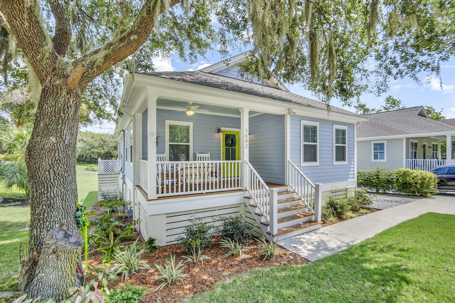 Photo of 1642 Old Shell Road, Port Royal, SC 29935