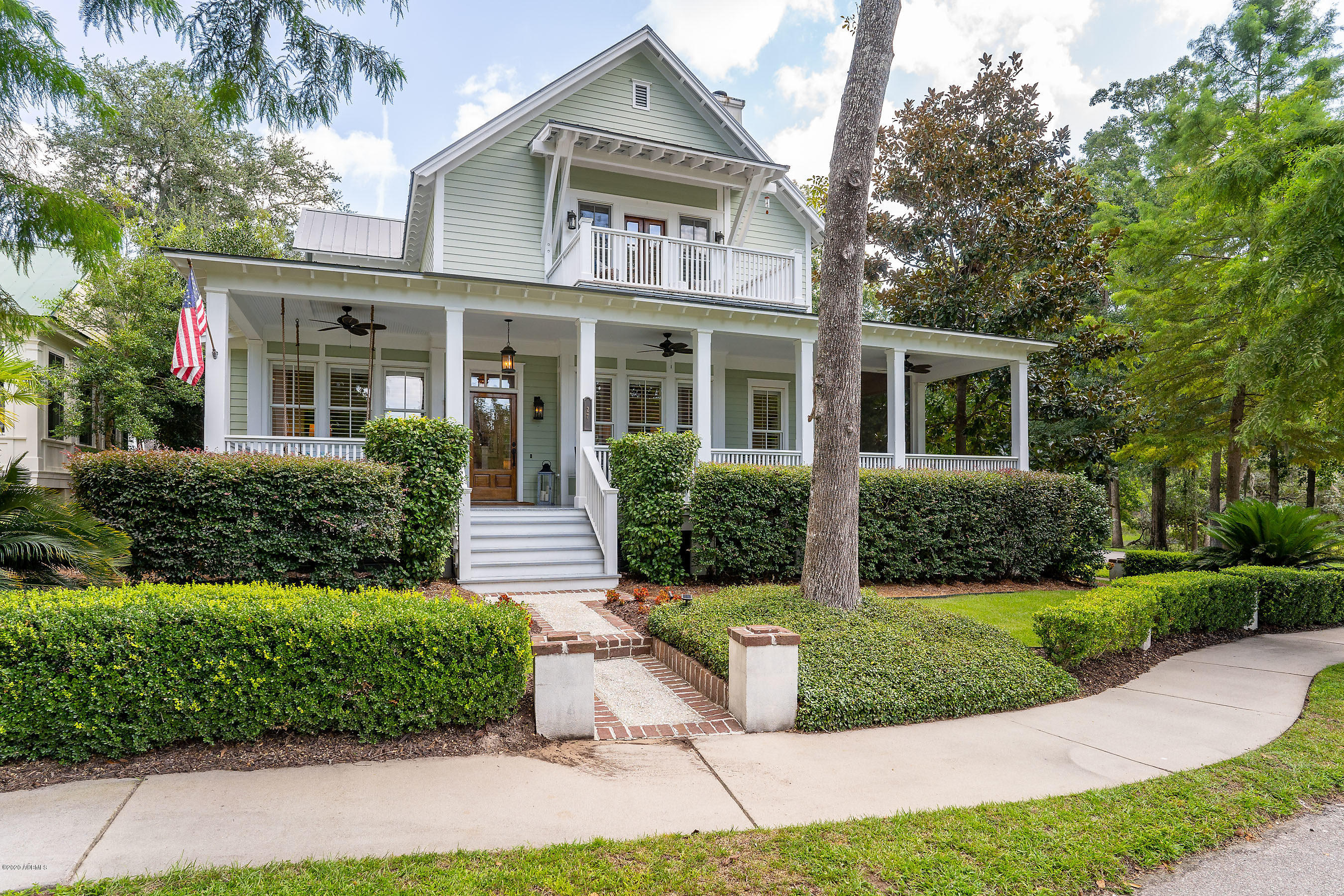 Photo of 27 S Eastover, Beaufort, SC 29906