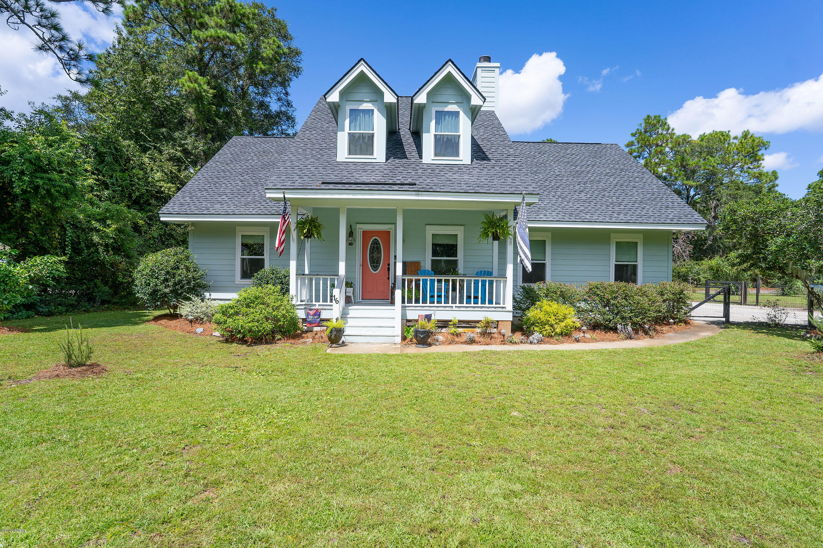 Photo of 16 Blue Heron Circle, Beaufort, SC 29907