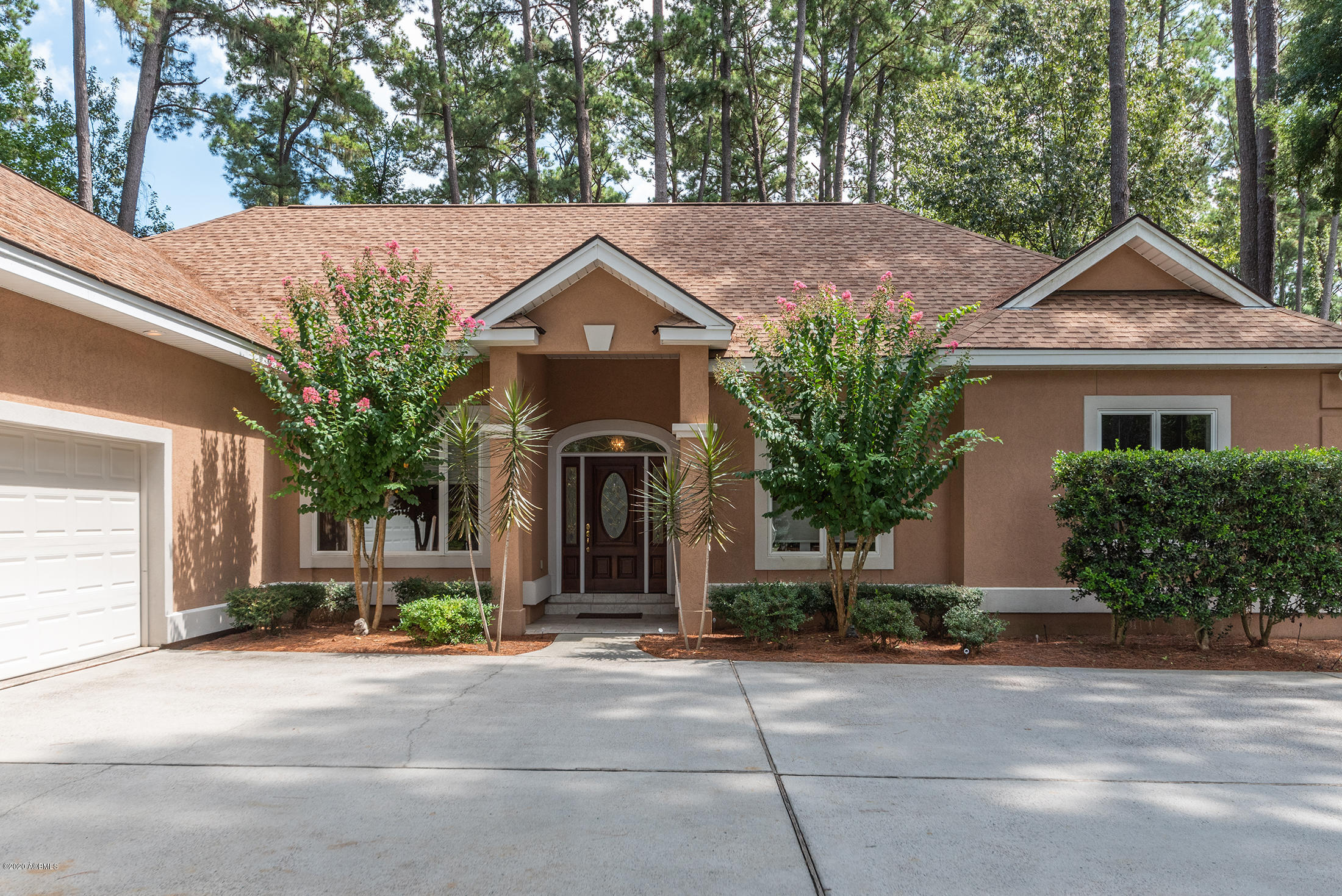 Photo of 53 Winding Oak Drive, Okatie, SC 29909