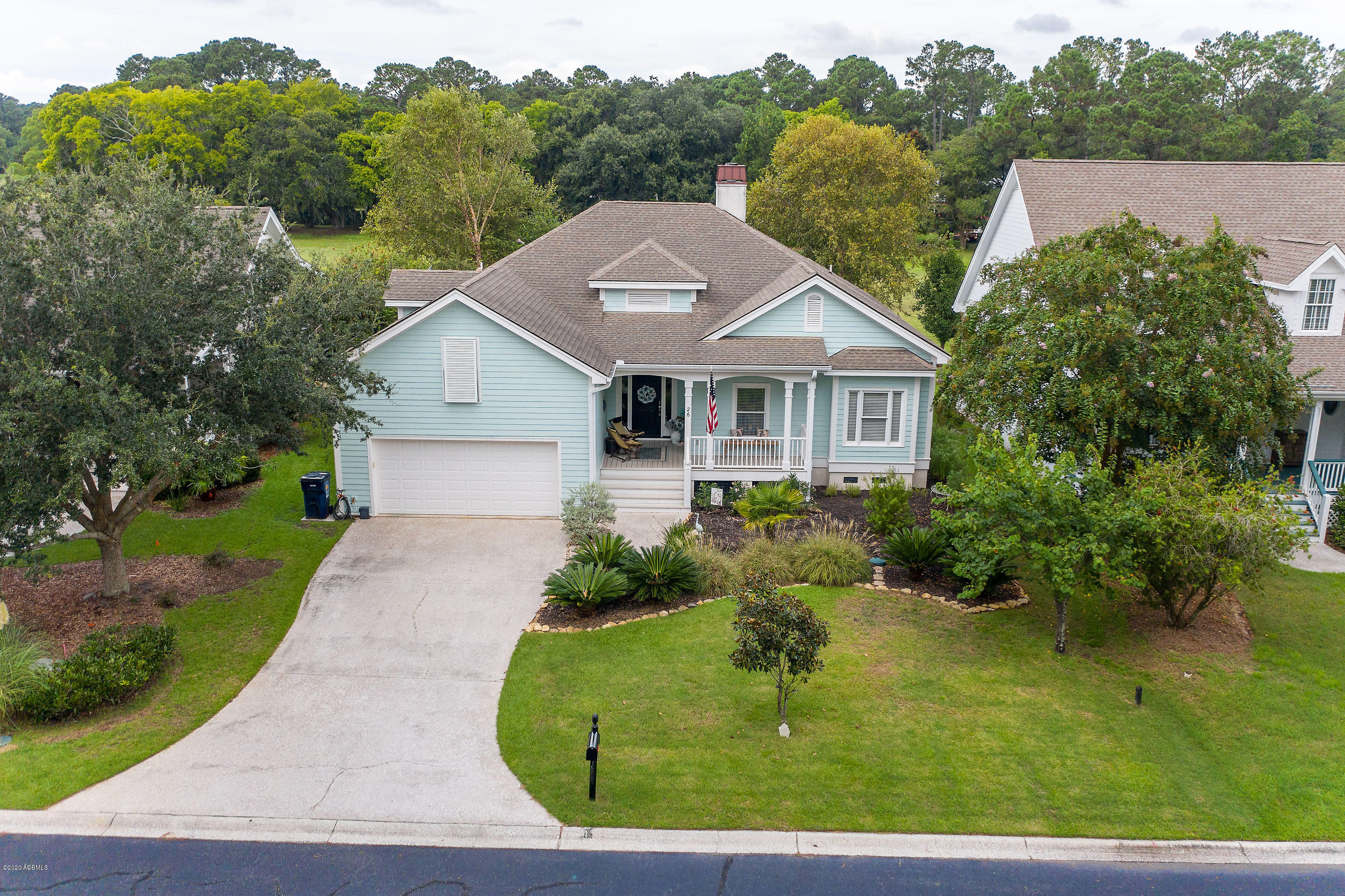 Photo of 26 W National Boulevard, Beaufort, SC 29907