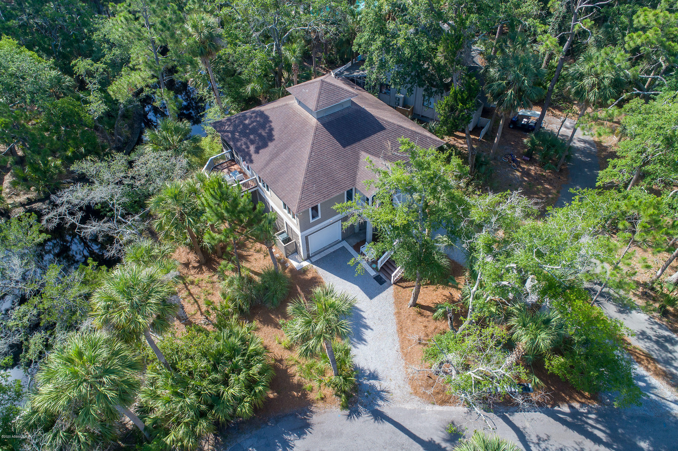 Photo of 875 Salt Cedar Lane, Fripp Island, SC 29920