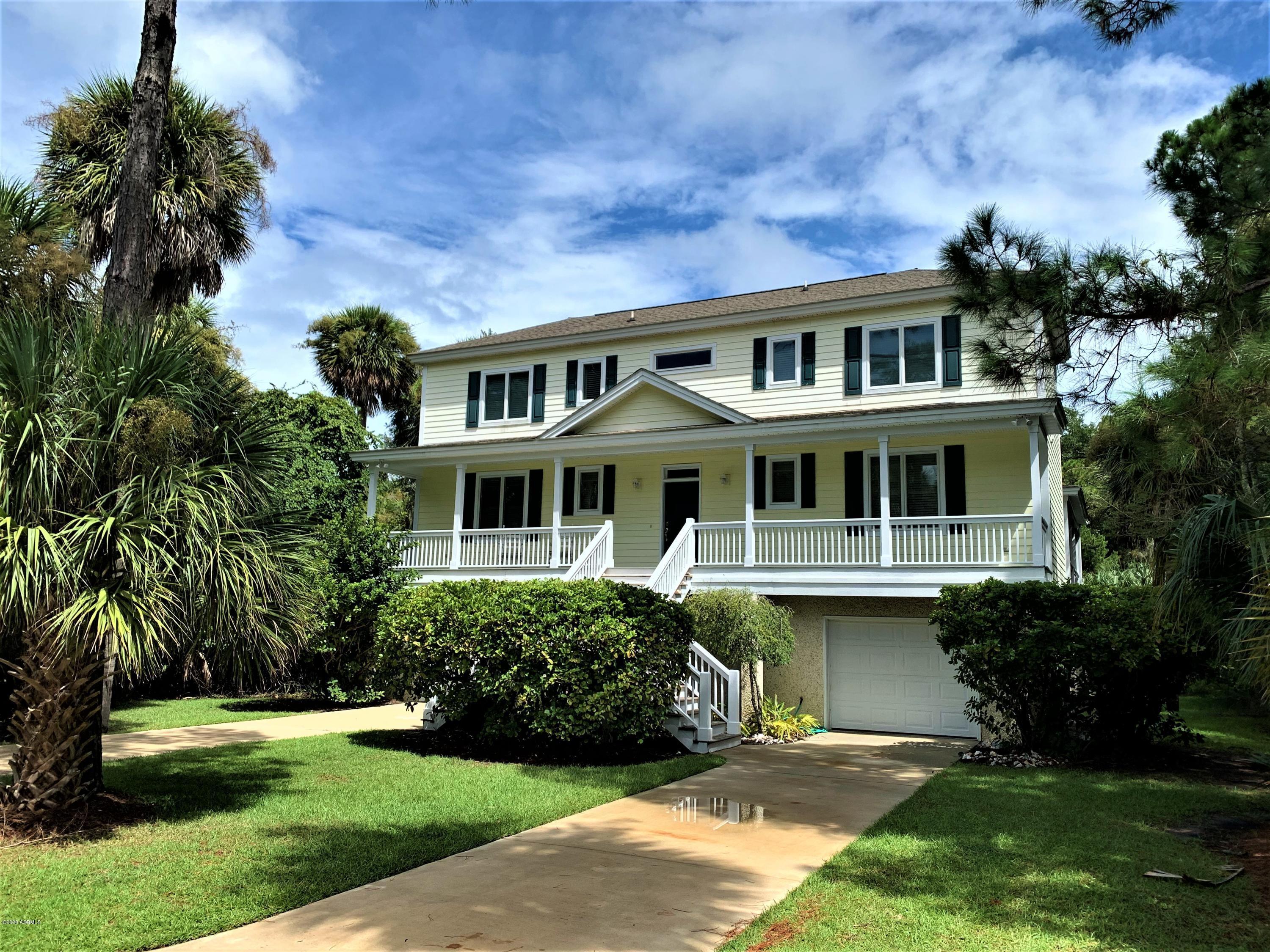 Photo of 532 Rookery Lane, Fripp Island, SC 29920