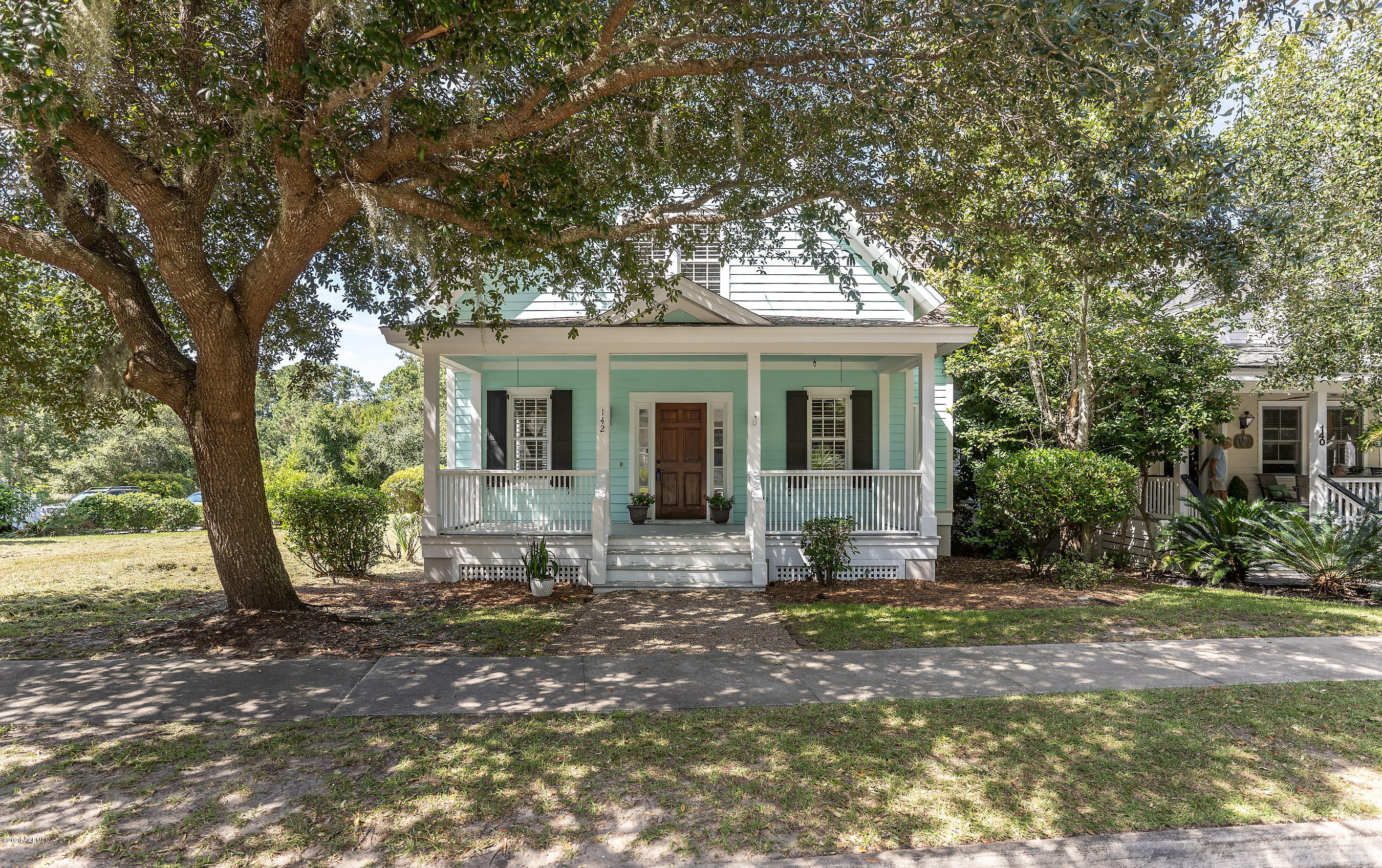 Photo of 142 Willow Point Road, Beaufort, SC 29906