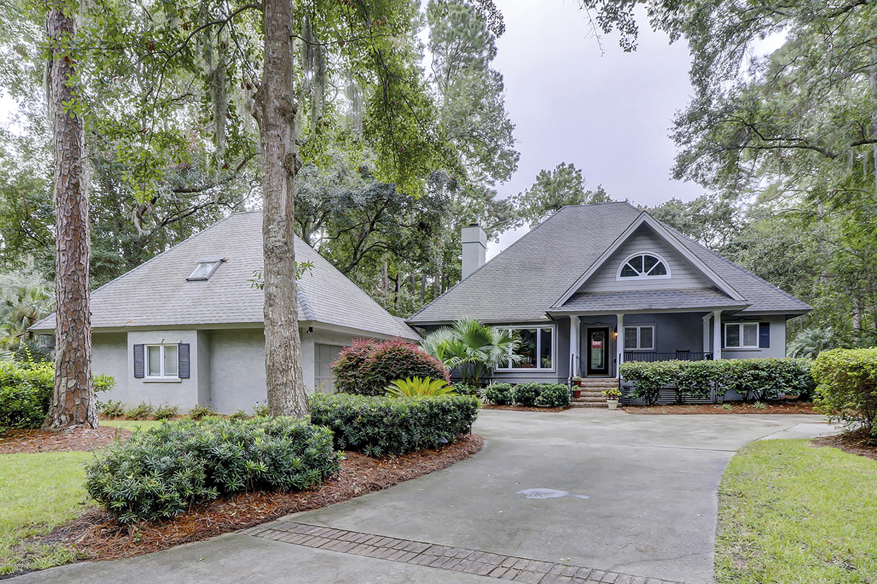 Photo of 4 Clarendon Lane, Hilton Head Island, SC 29928