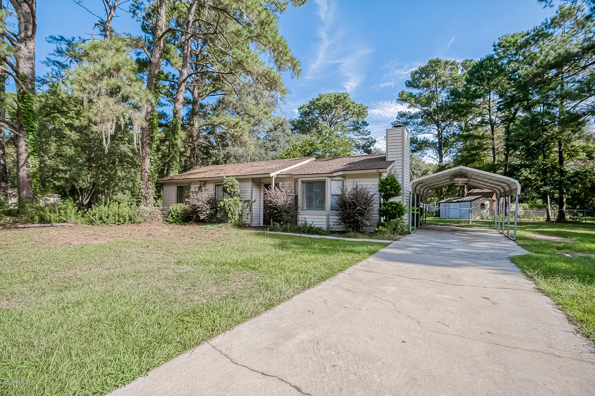 Photo of 3159 Clydesdale Circle, Beaufort, SC 29906