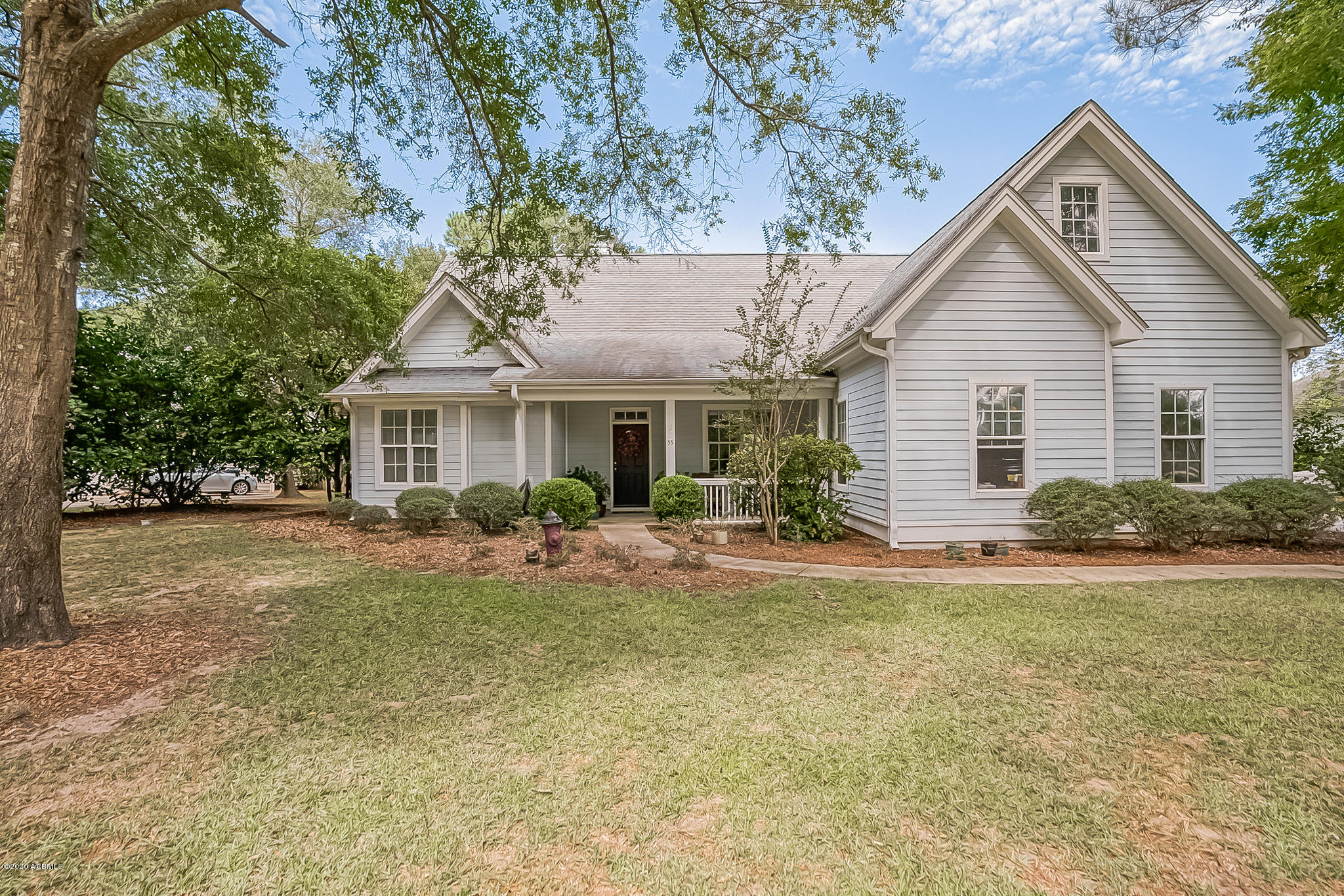 Photo of 55 Downing Drive, Beaufort, SC 29907
