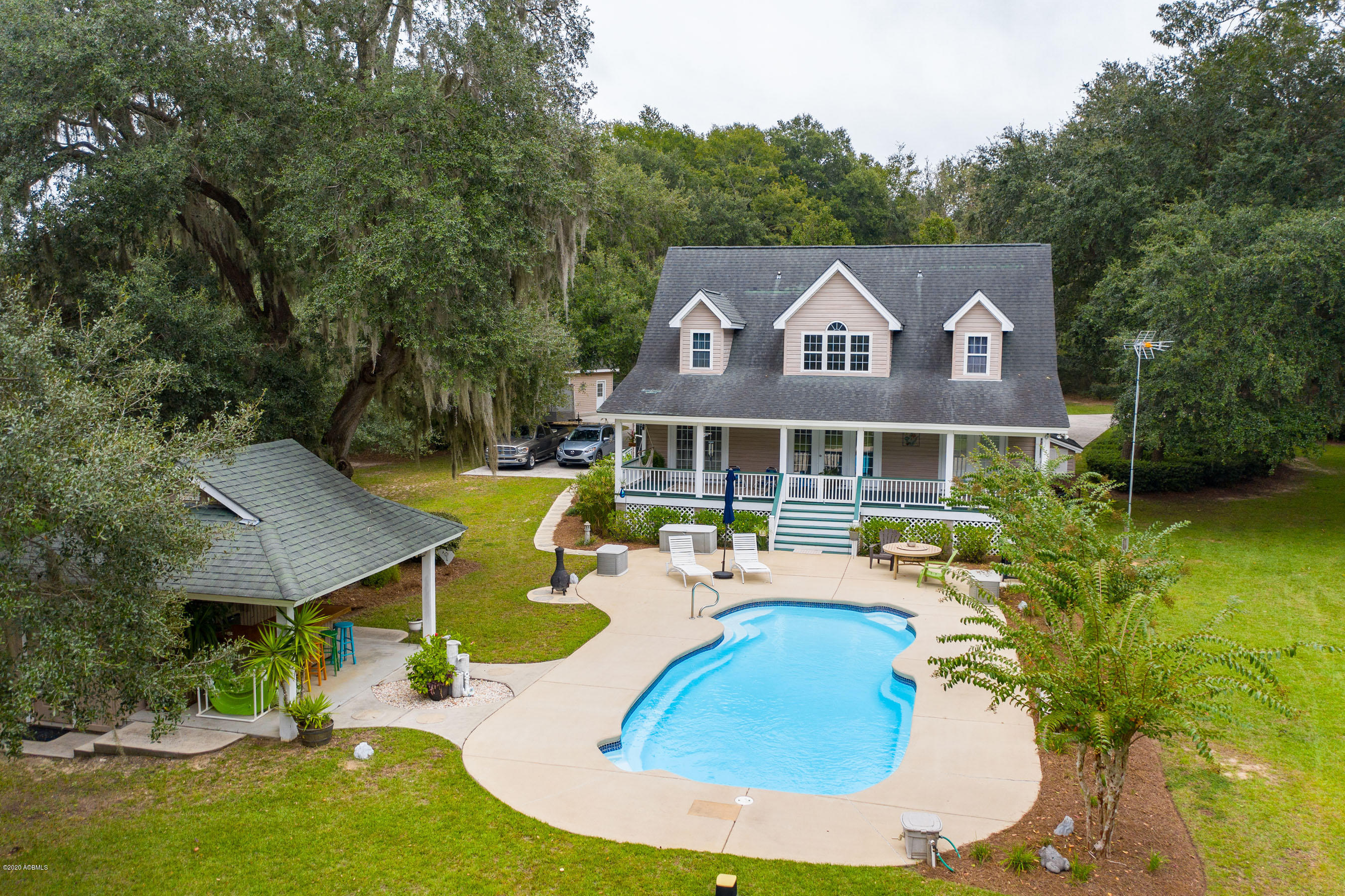 Photo of 50 Cornelius Drive, Seabrook, SC 29940