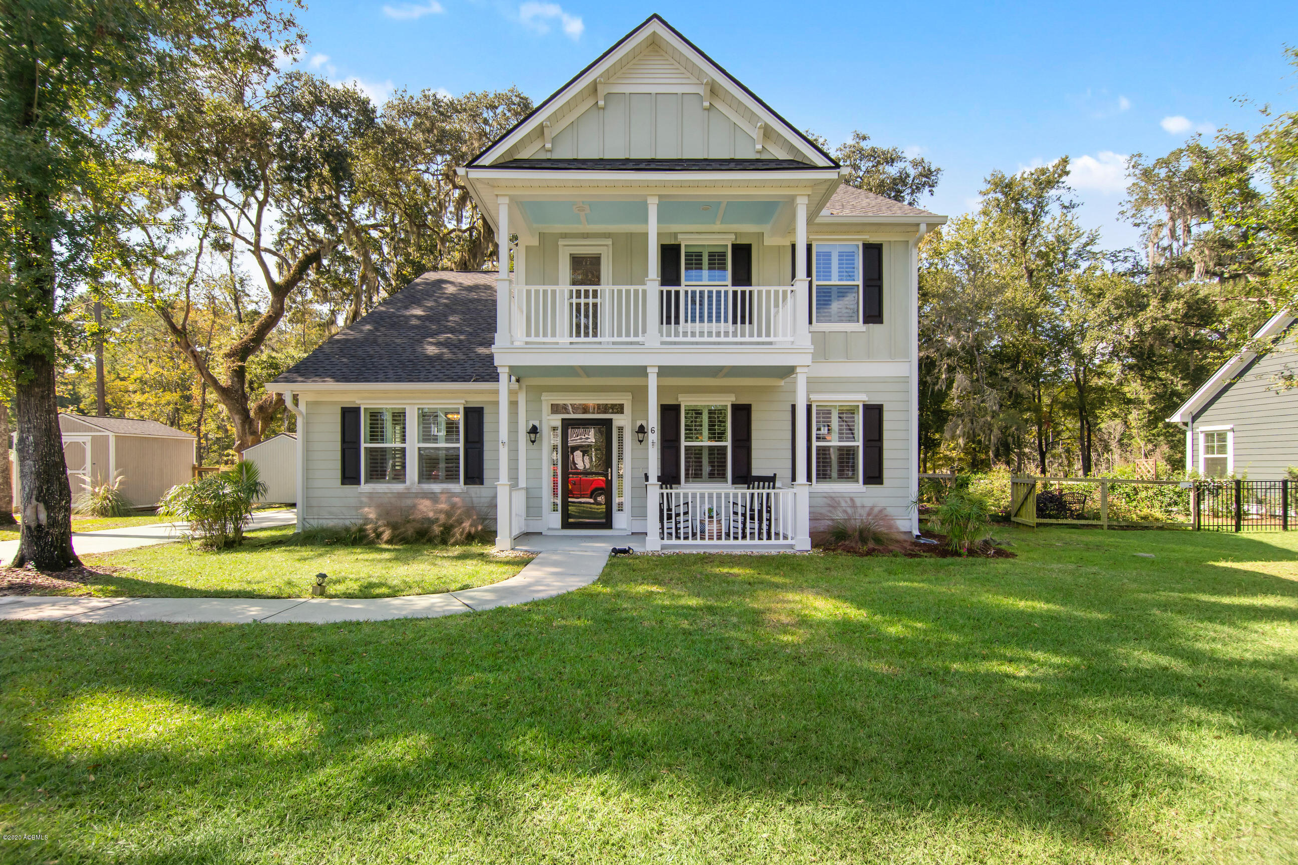 Photo of 6 Sandpiper Drive, Beaufort, SC 29907