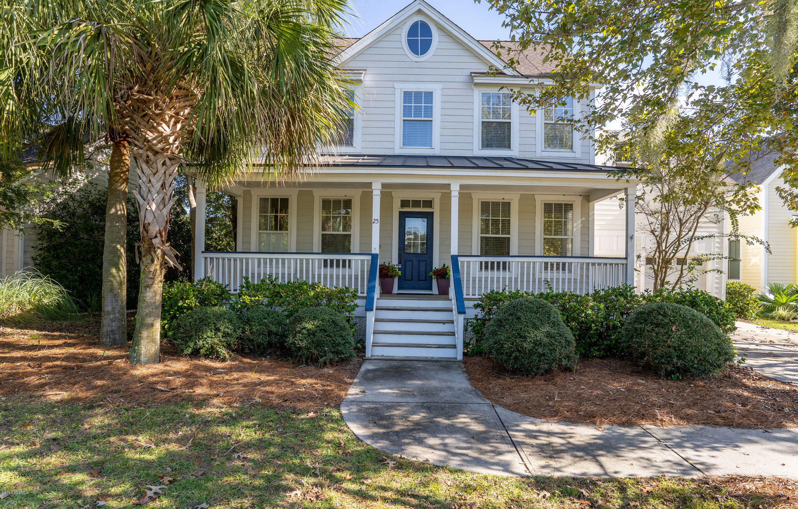 Photo of 25 National Boulevard, Beaufort, SC 29907