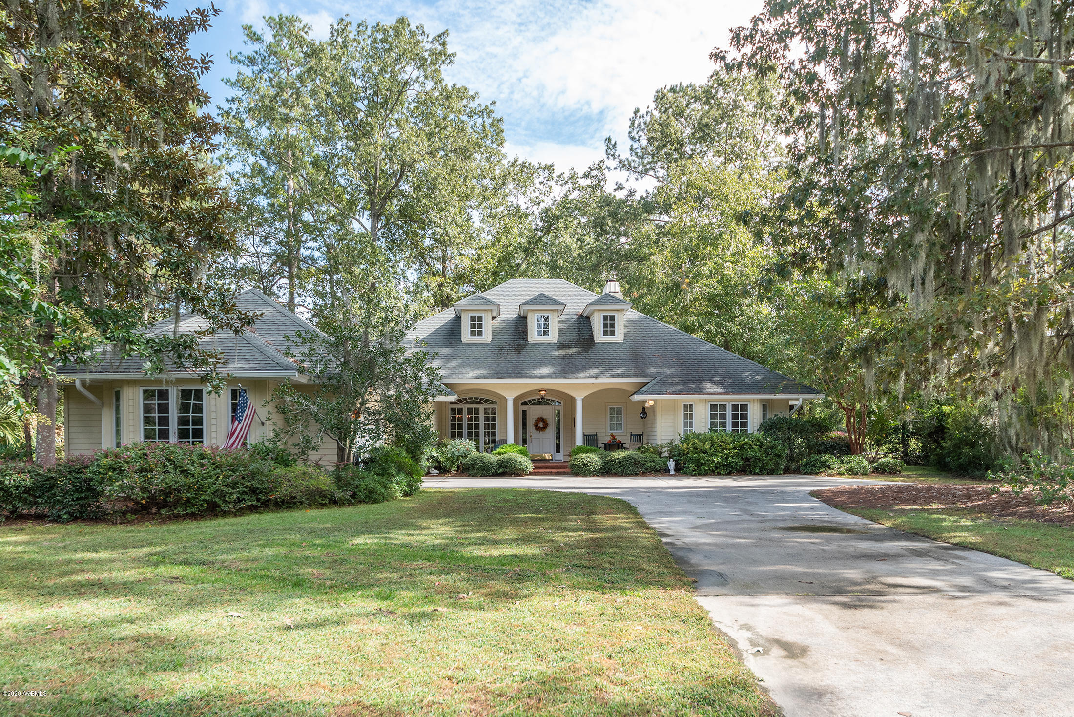Photo of 32 Sugar Mill Drive, Okatie, SC 29909