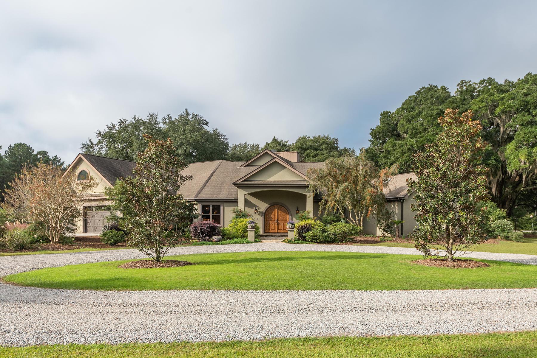 Photo of 184 Oak Colony Drive, Ridgeland, SC 29936