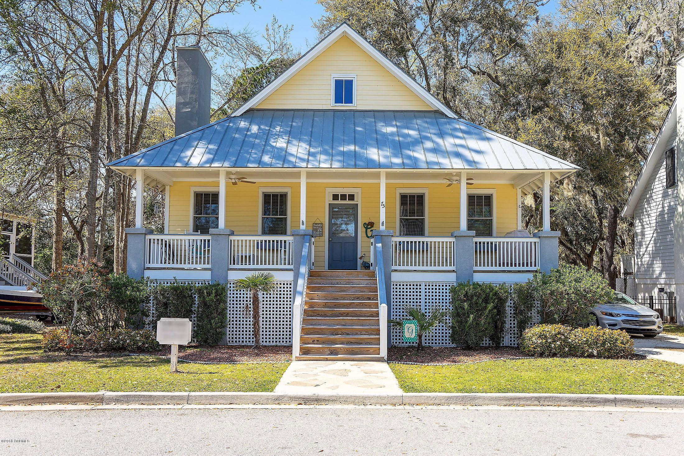 Photo of 75 Bostick Circle, Beaufort, SC 29902