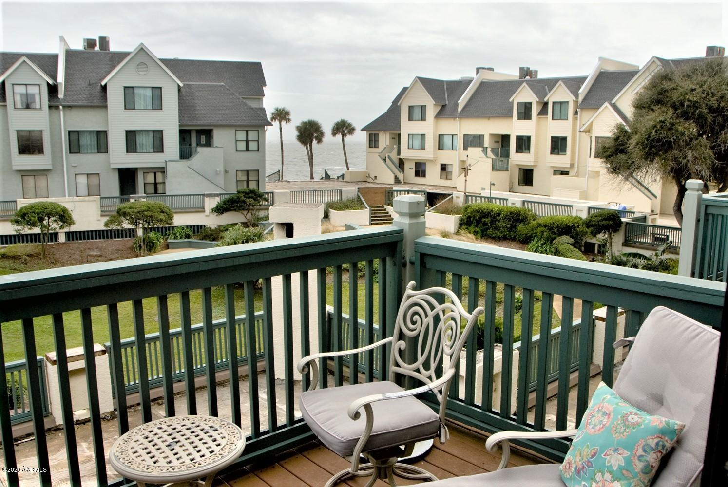 Photo of 605 Newhaven Court #605, Fripp Island, SC 29920