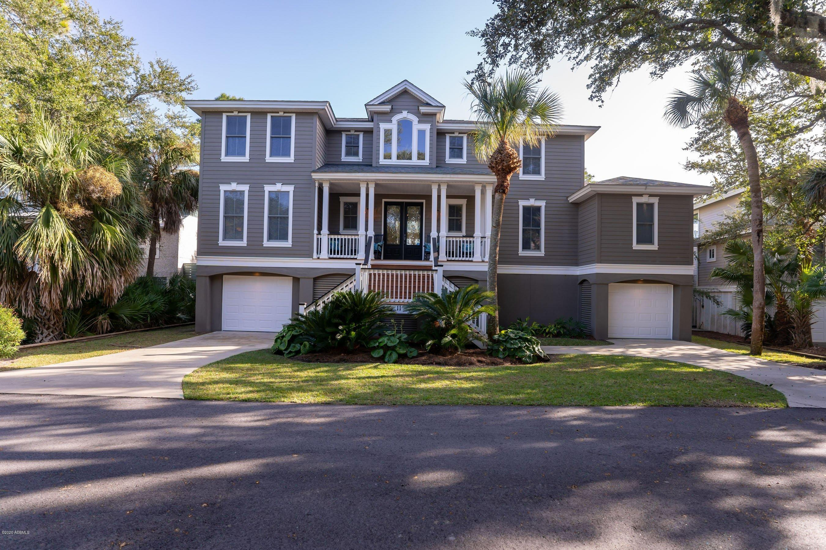Photo of 11 Crooked Creek Lane, Fripp Island, SC 29920