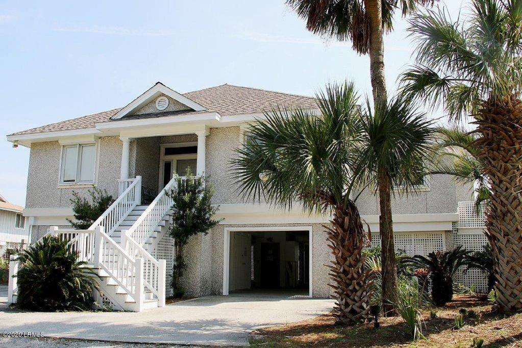 Photo of 707 Yellow Perch Road, Fripp Island, SC 29920