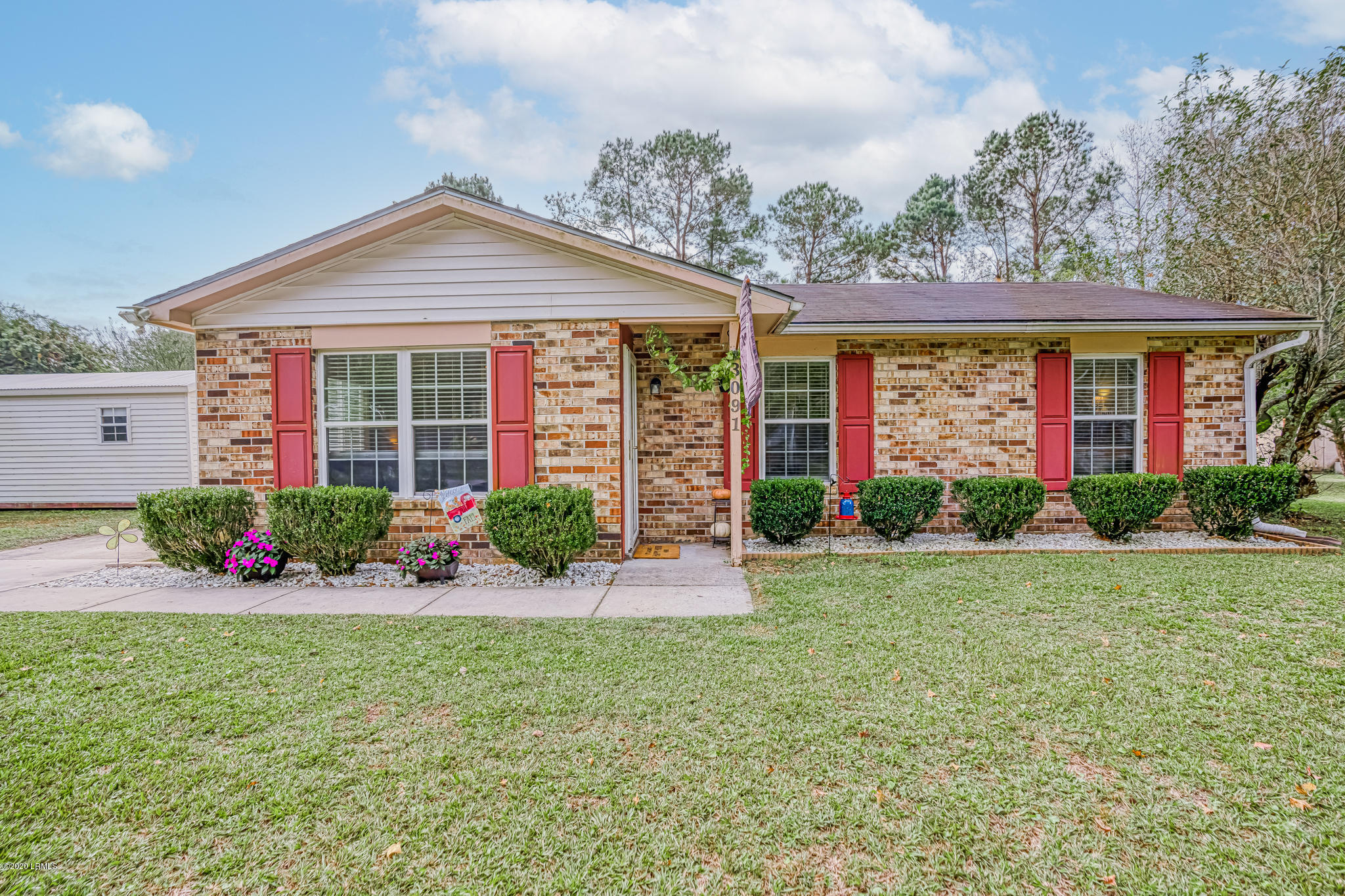 Photo of 3091 Clydesdale Circle, Beaufort, SC 29906