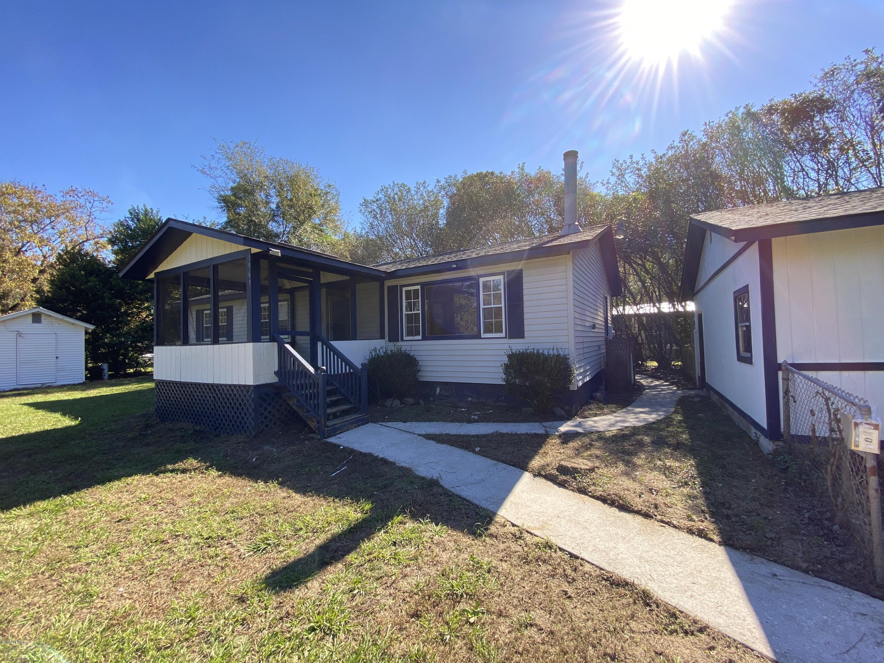 Photo of 1961 Colonial Avenue, Beaufort, SC 29906