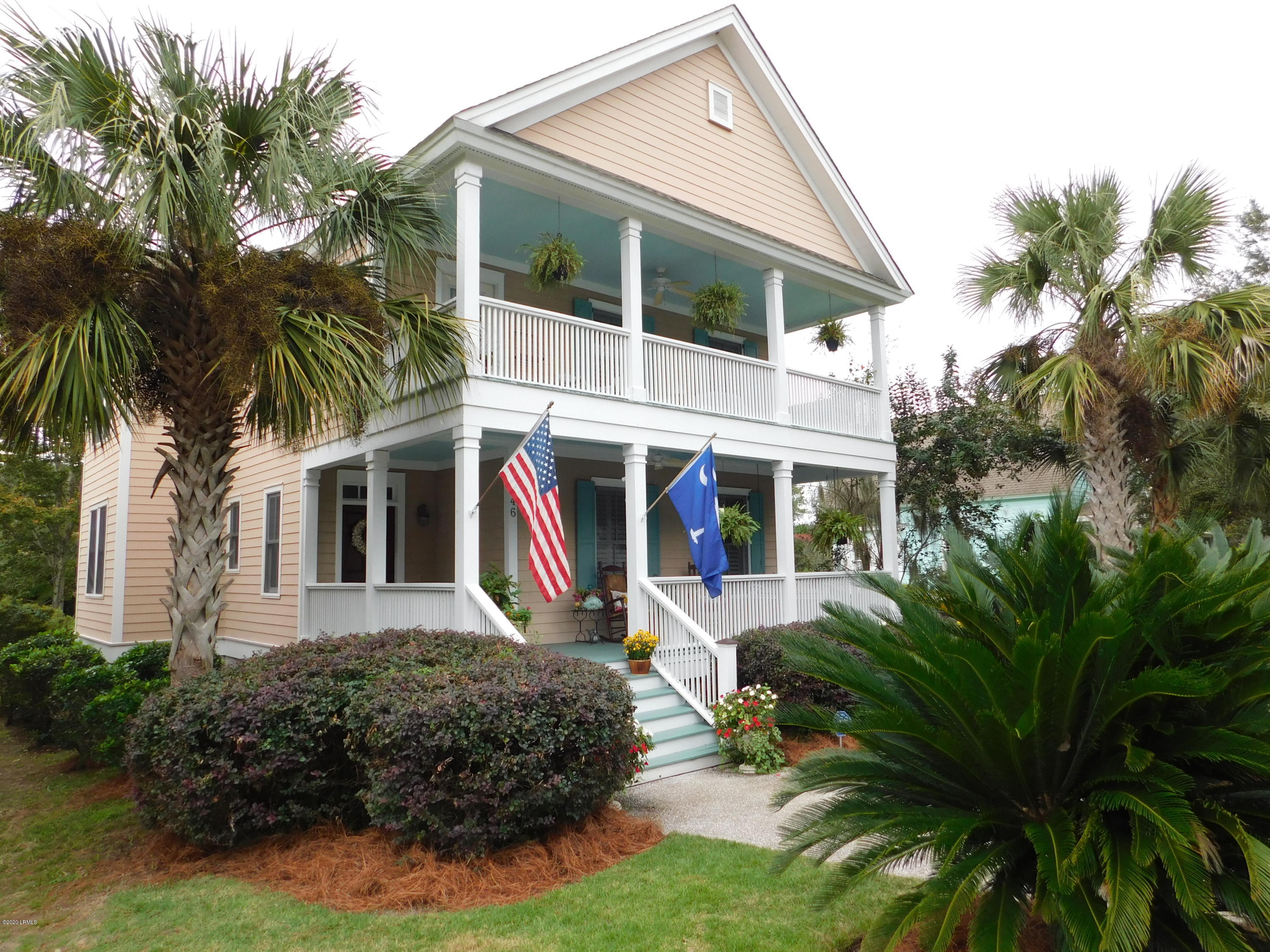 Photo of 146 Willow Point Road, Beaufort, SC 29906
