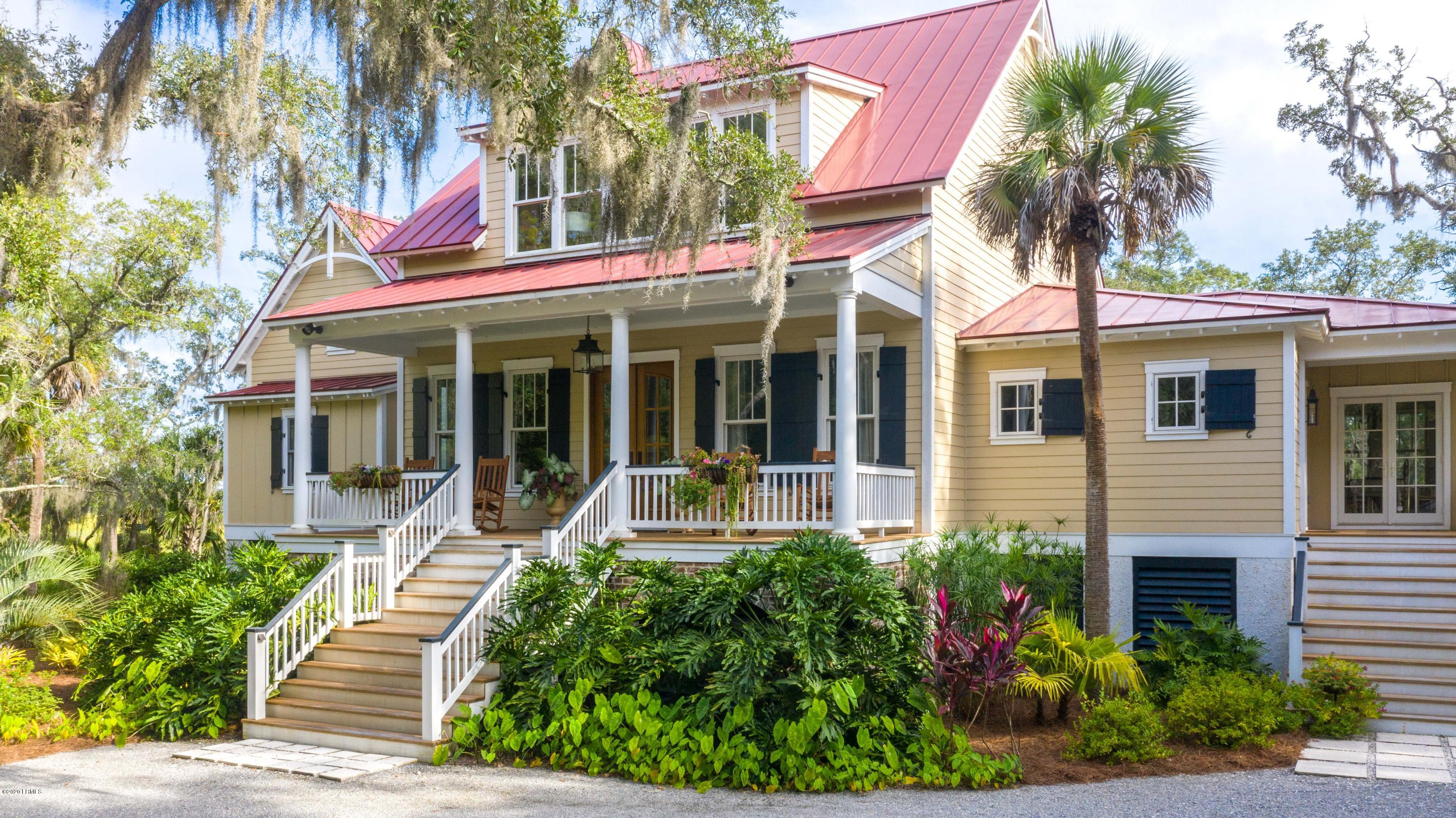 Photo of 31 Whitners Landing Road, St. Helena Island, SC 29920