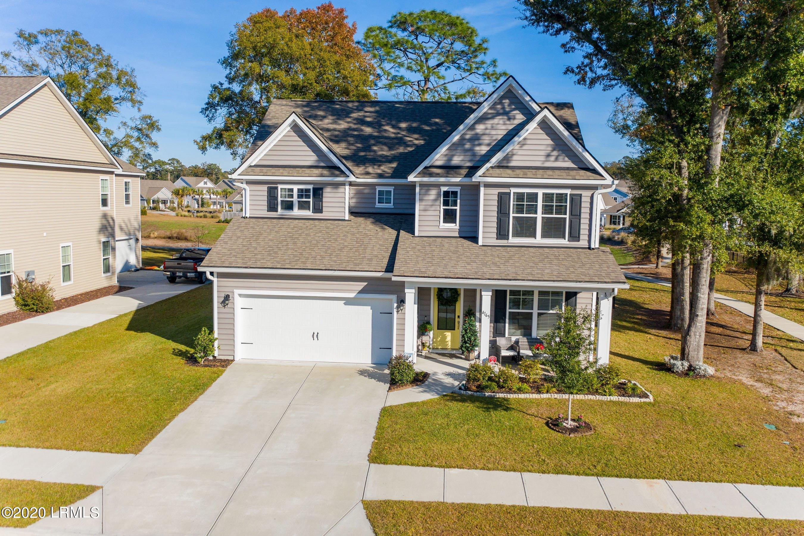 Photo of 4165 Sage Drive, Beaufort, SC 29907
