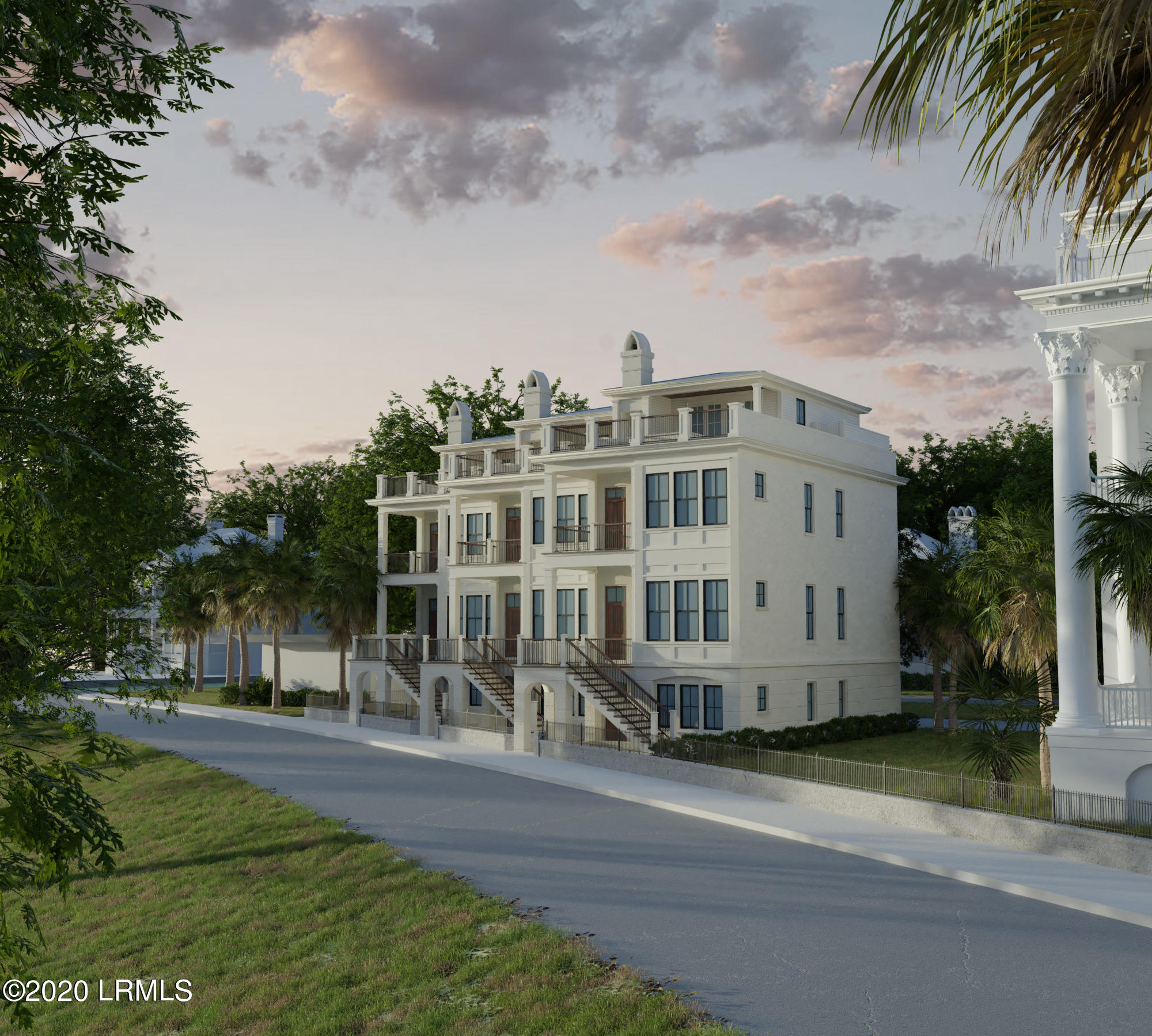 Photo of 1105 Bay Street, Beaufort, SC 29902