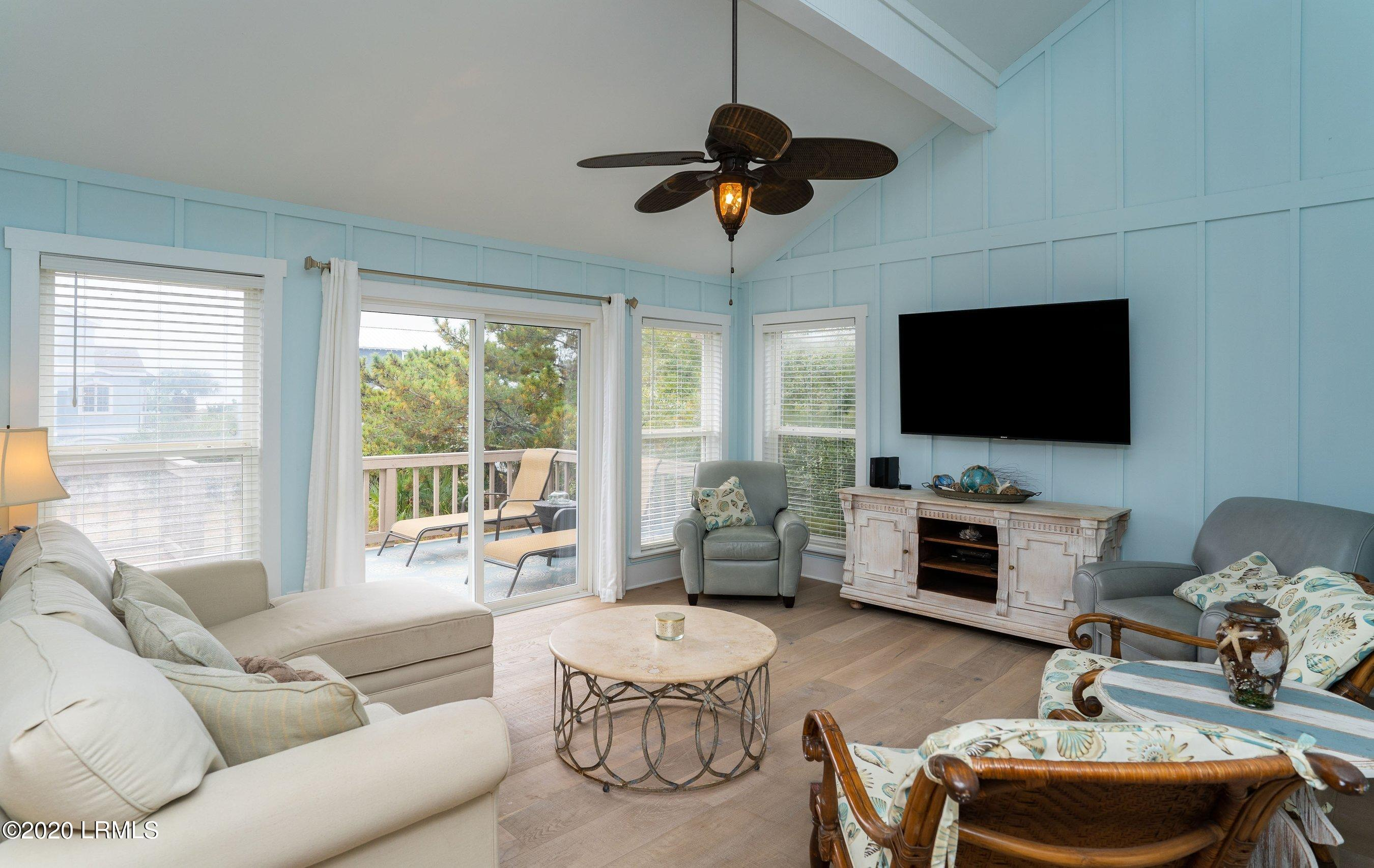 Photo of 721 Sea Dragon Lane, Fripp Island, SC 29920
