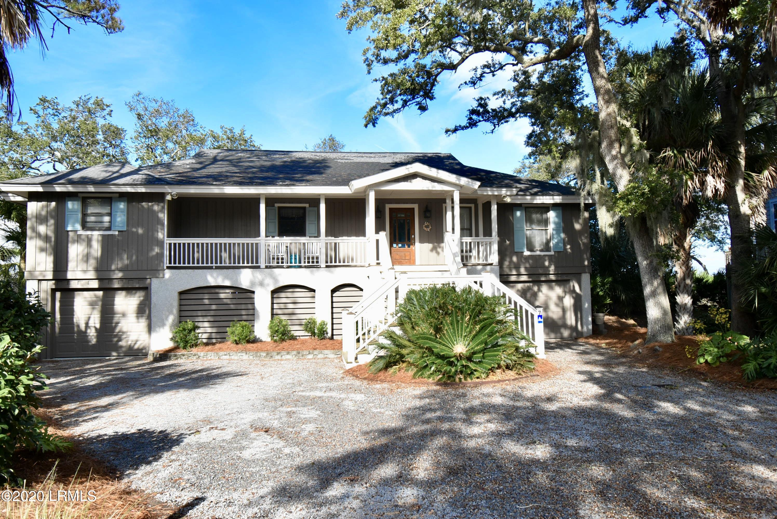 Photo of 7 Fiddlers Point, Fripp Island, SC 29920
