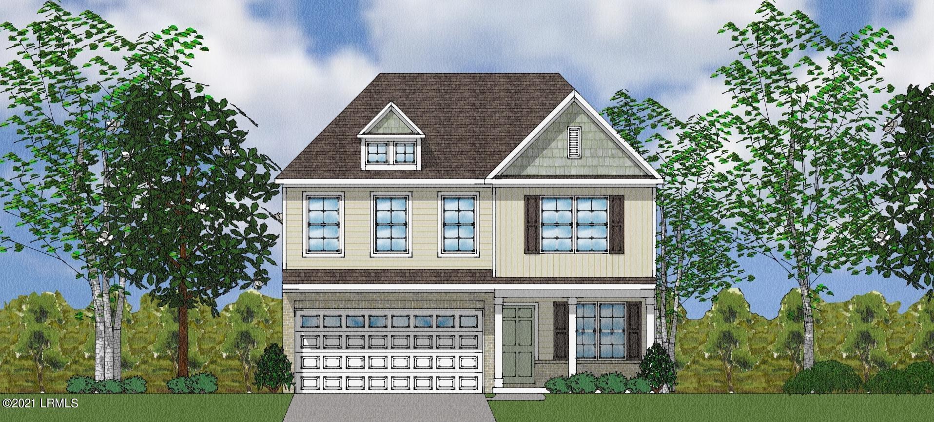 Photo of 178 Great Bend Drive, Beaufort, SC 29906